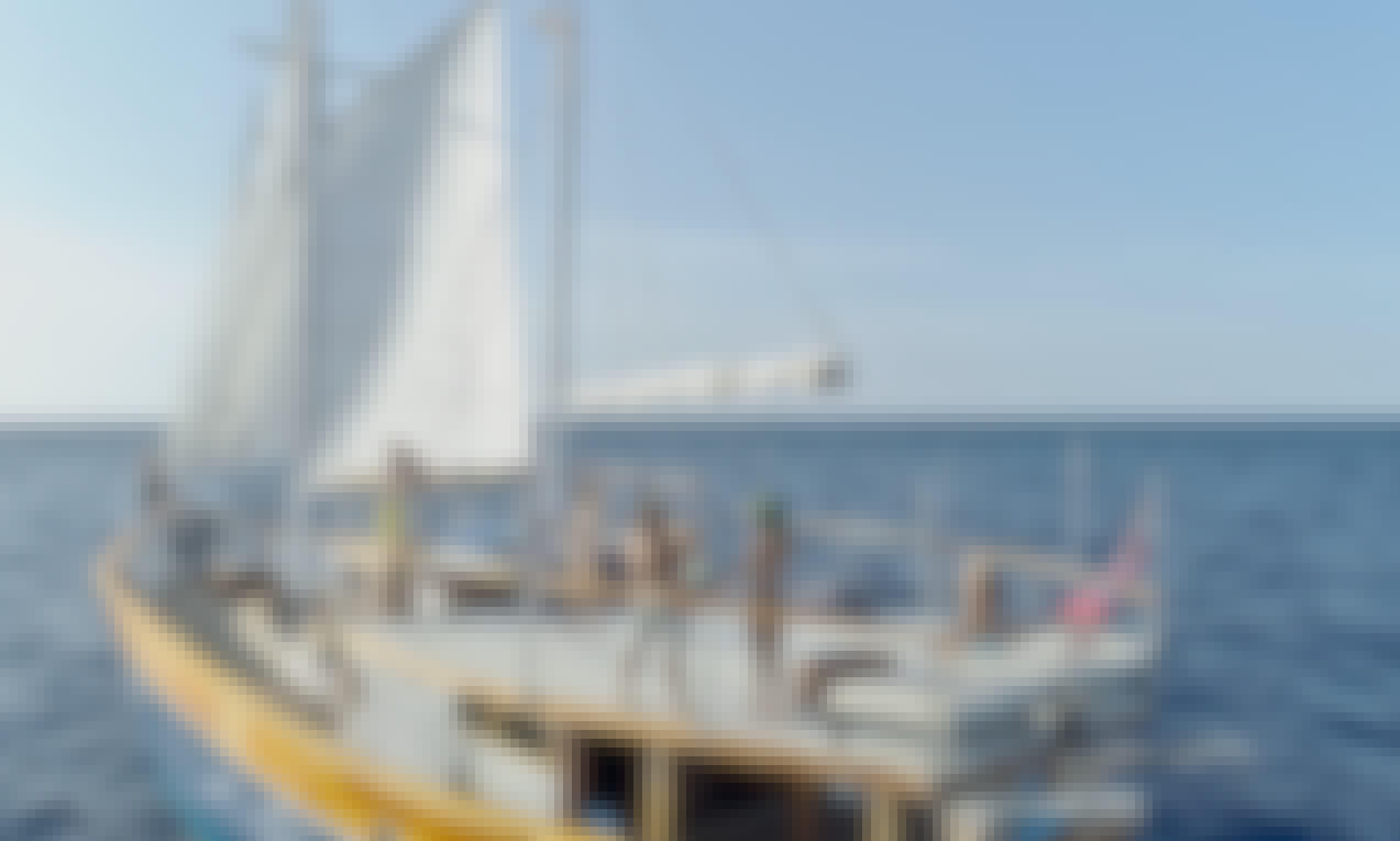 True Love Boat - 77ft Ketch Motor Sailor