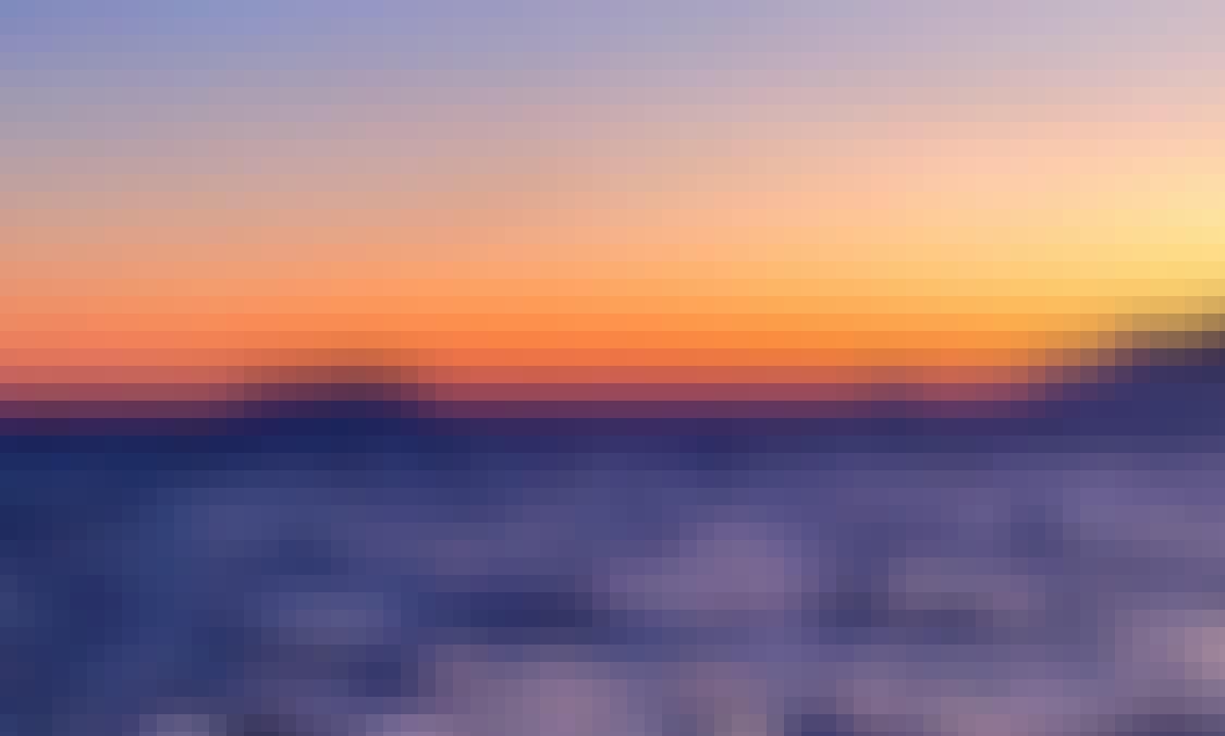Sunset Cruise in Positano, Campania
