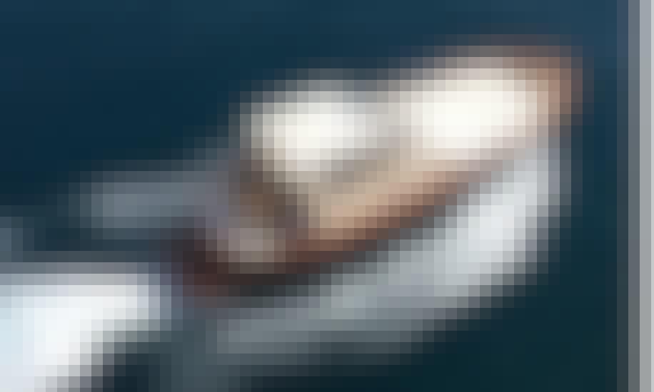 """Queen Elisabeth"" Apreamare 10 Motor Yacht Rental in Amalfi Coast, Campania"