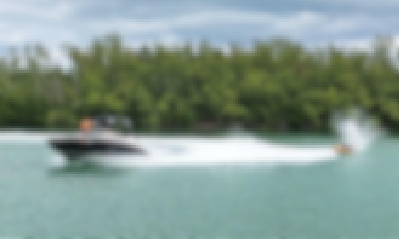 No.1 Jet Boat in Miami