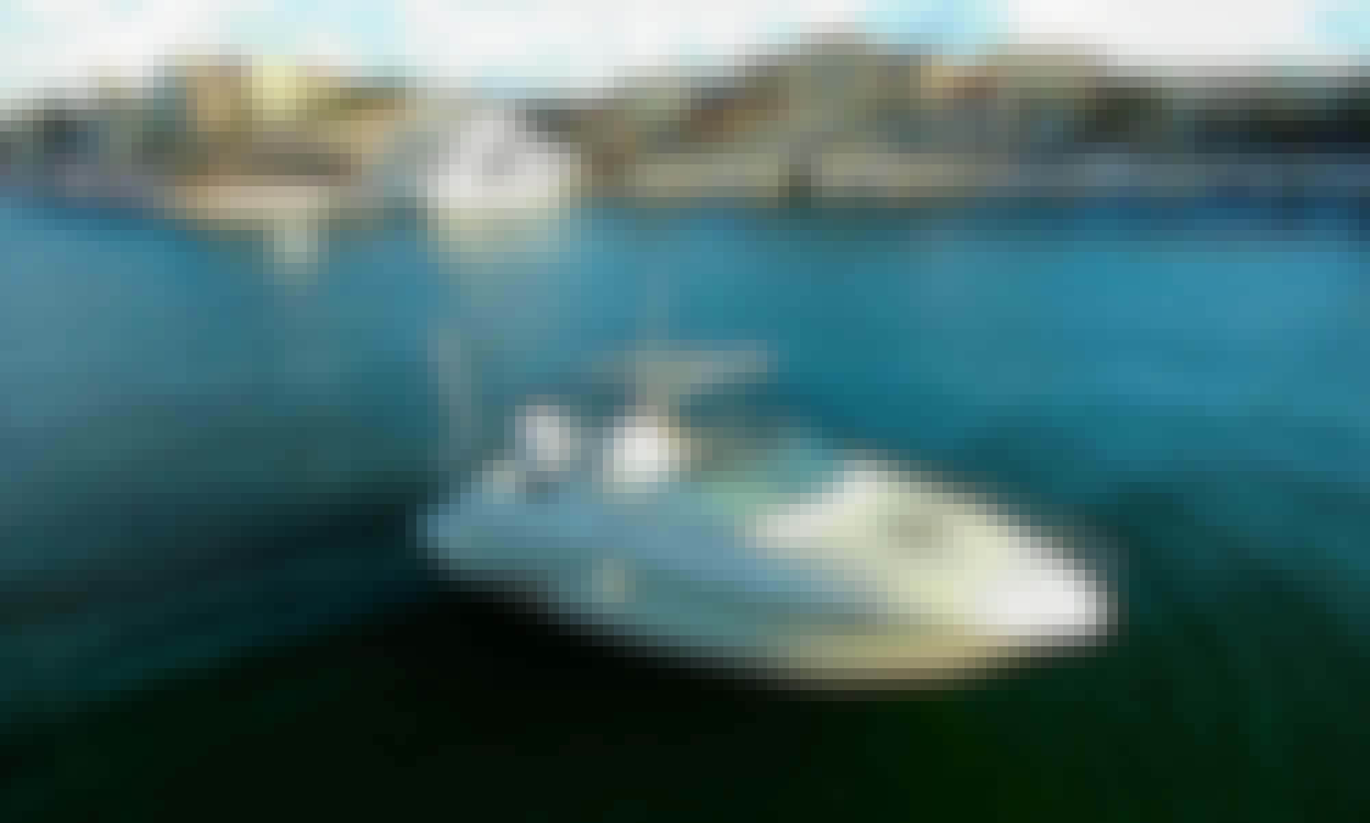 Sea Ray Weekender 25ft Rental in  Punta Cana, La Altagracia