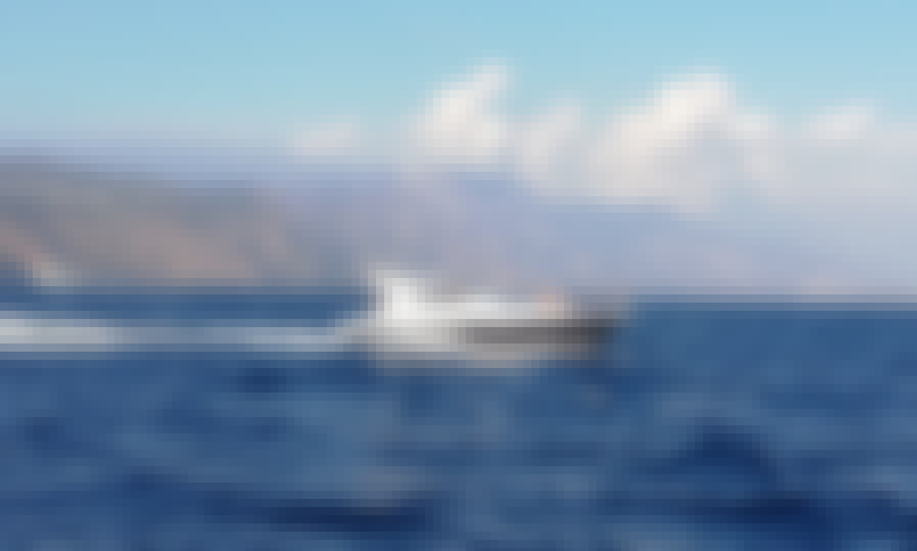 Gianetti HT Motor Yacht 50 feet Rental in Sorrento