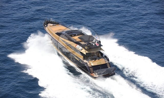 Yacht Booking in South of France
