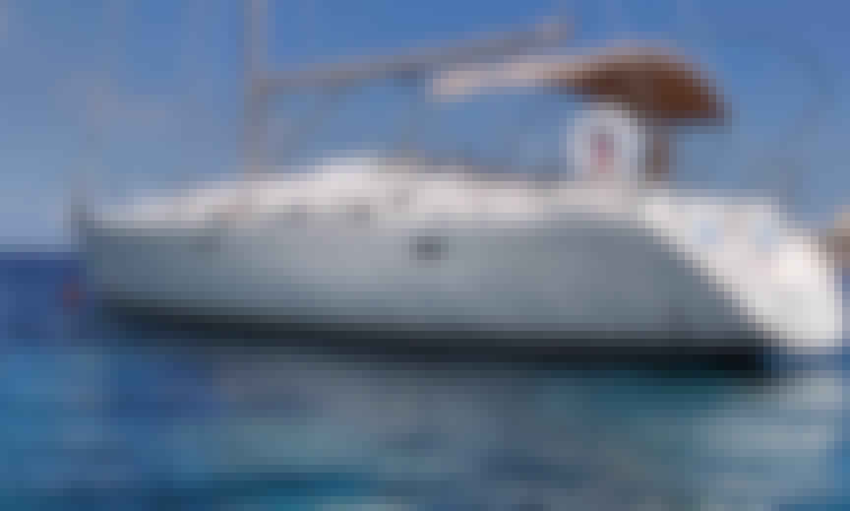 Benetau 381 Yacht Charter Maltese Islands