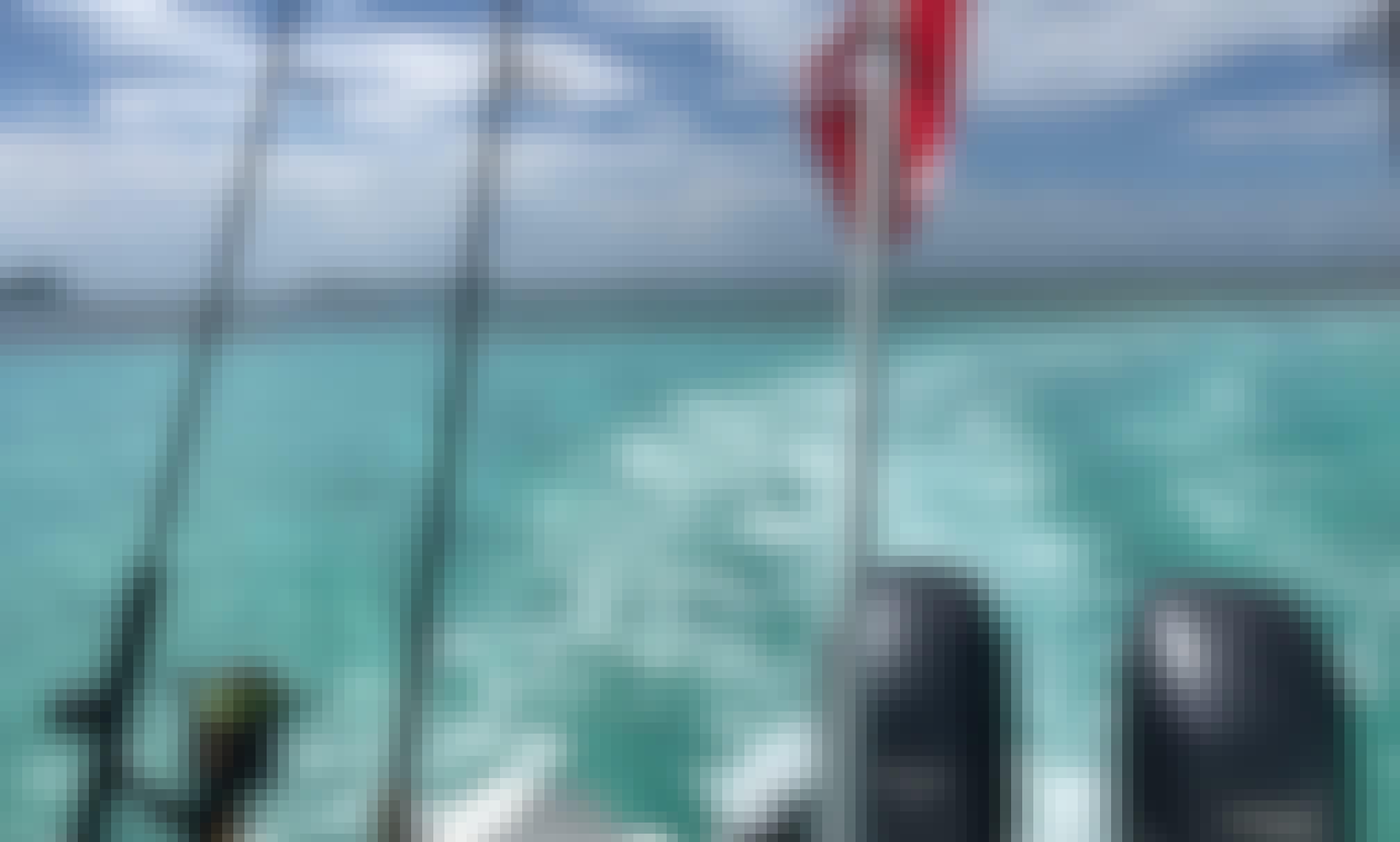25' Seahunt Center Console Rental in Pompano Beach, Florida