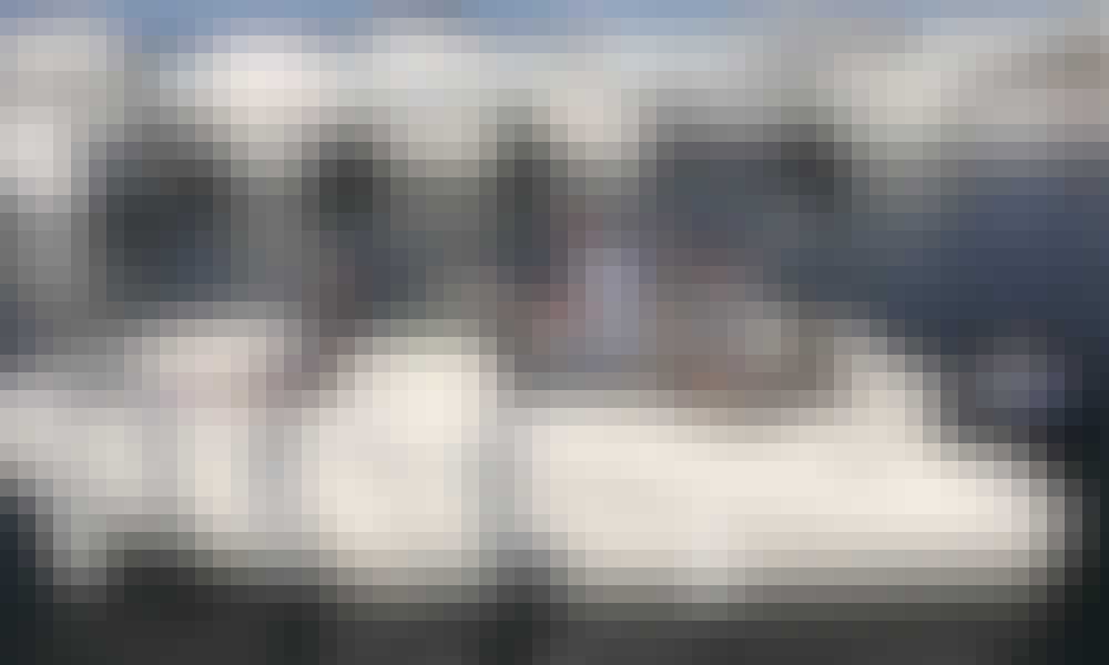 Quicksilver 605 Open Rental in Kotor