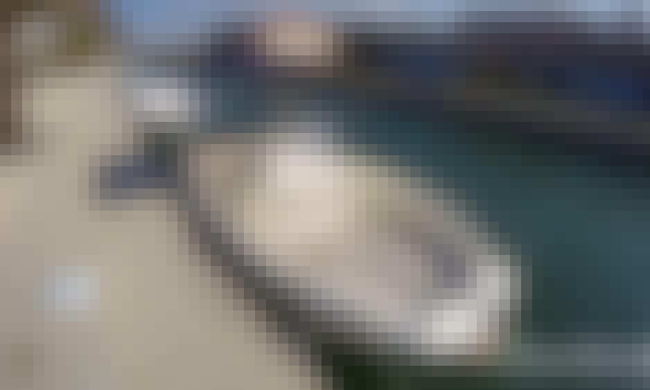 Quicksilver 605 Open Bowrider Rental in Kotor