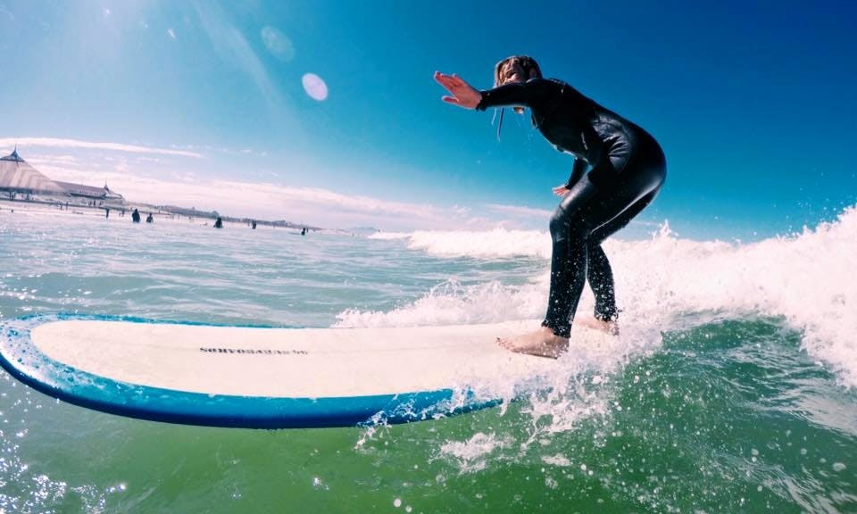 Live the Adventure with Surf Life / Cape Town, South Africa