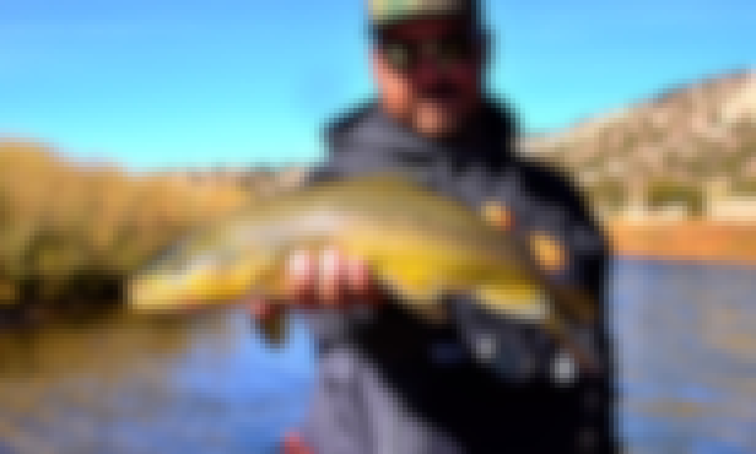 Rent a 16 ft Drift Boats for Fly Fishing in Dutch John, Utah
