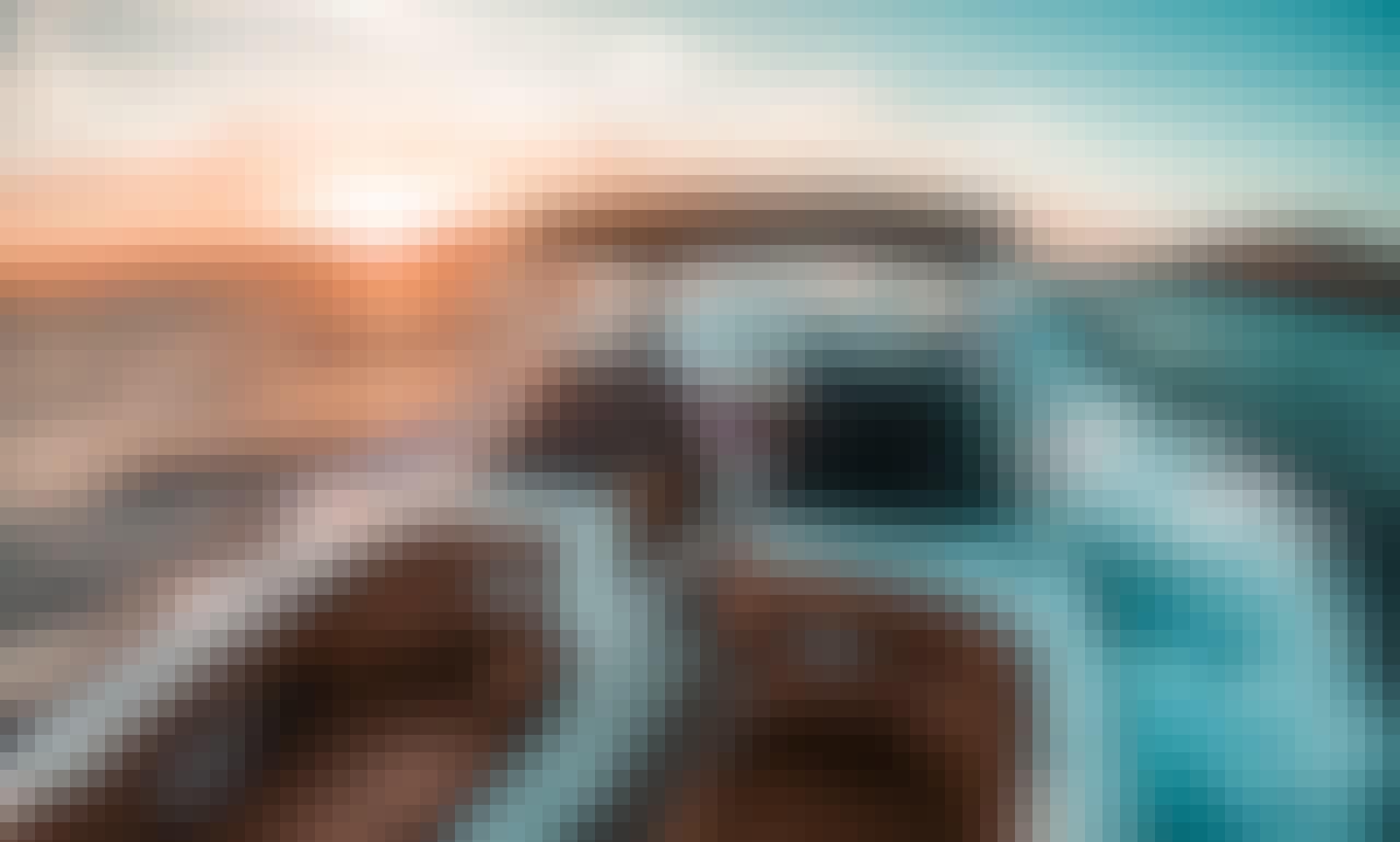 Sunset Cruise 18h30 to 21h30 (3h)