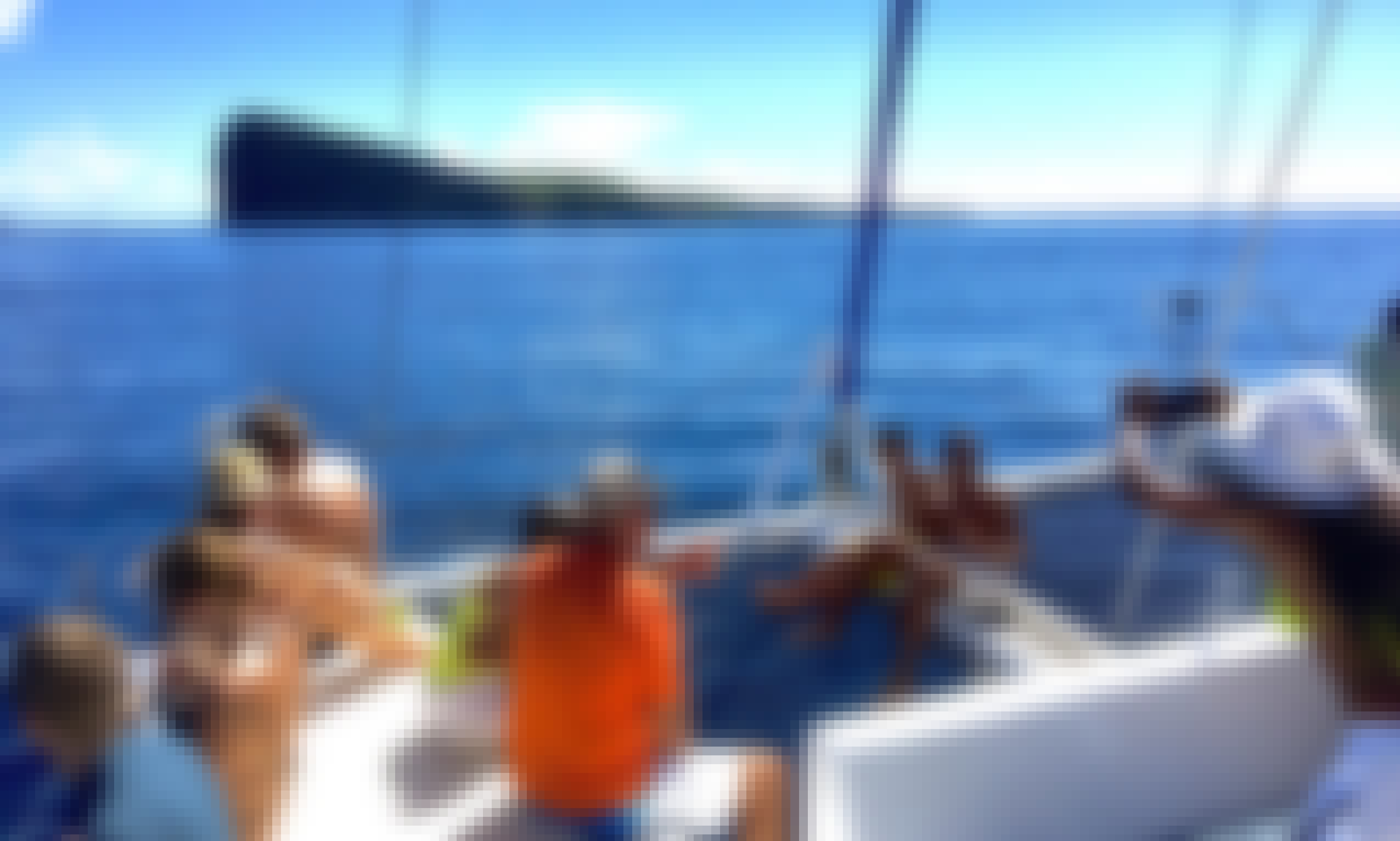 Full Day Catamaran Cruise to the Northern Islands
