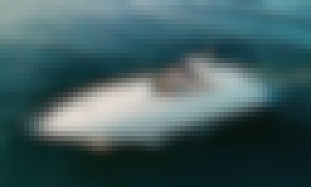 Sunseeker Predator 58 Unique Yacht for Rent in Puerto Banus, Marbella