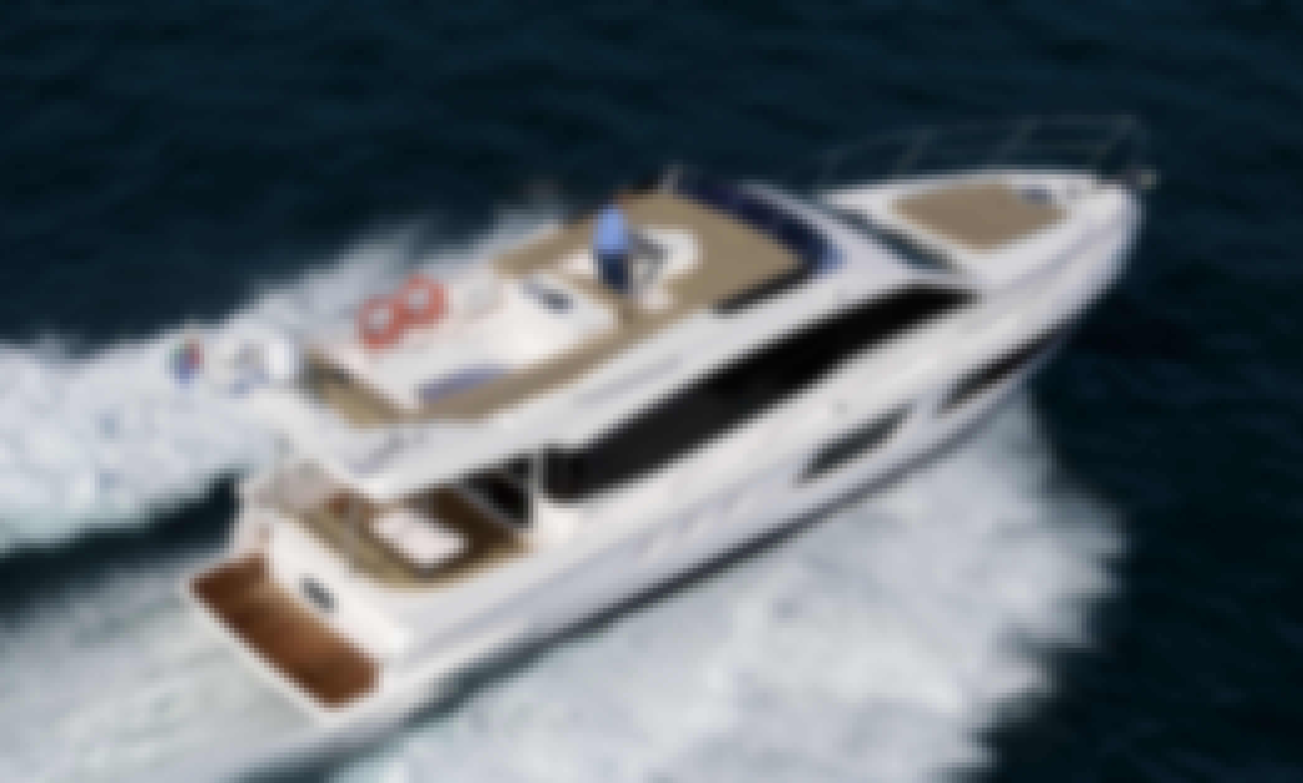 Charter this 48 ft Majesty Motor Yacht with 320 HP Engine in Dubai