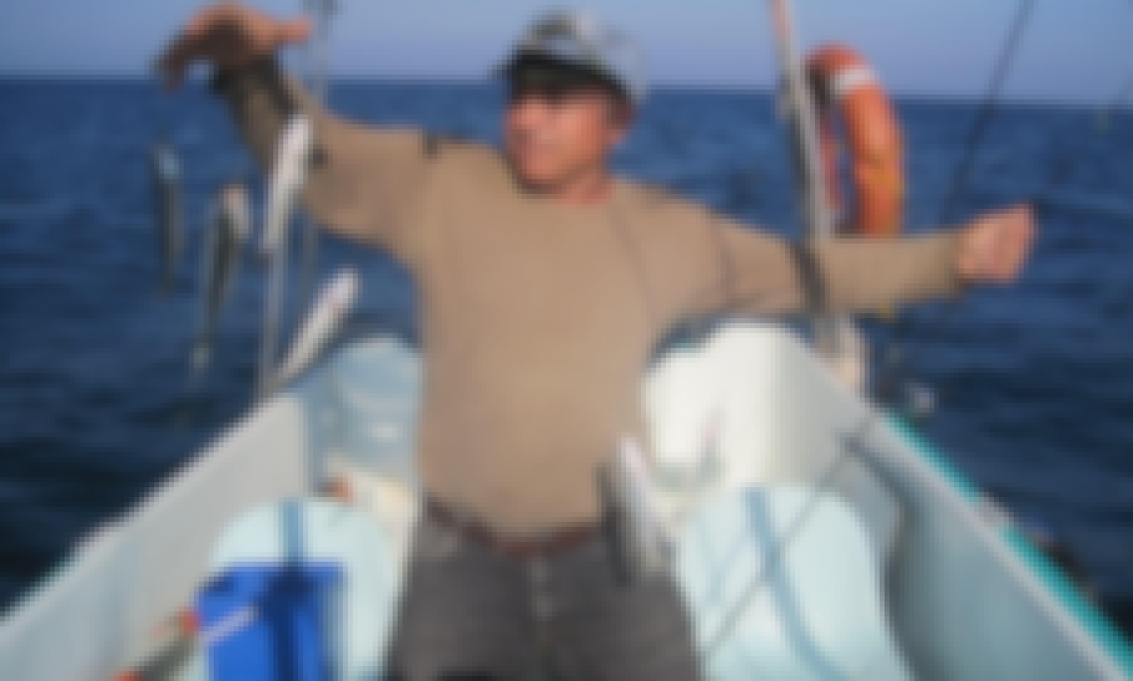 20-Person Fishing Trip In Nesebar, Sunny Beach, Saint Vlas