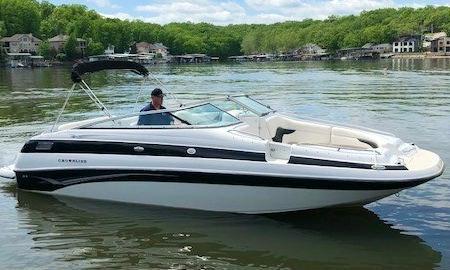 24 Crownline 239db Getmyboat
