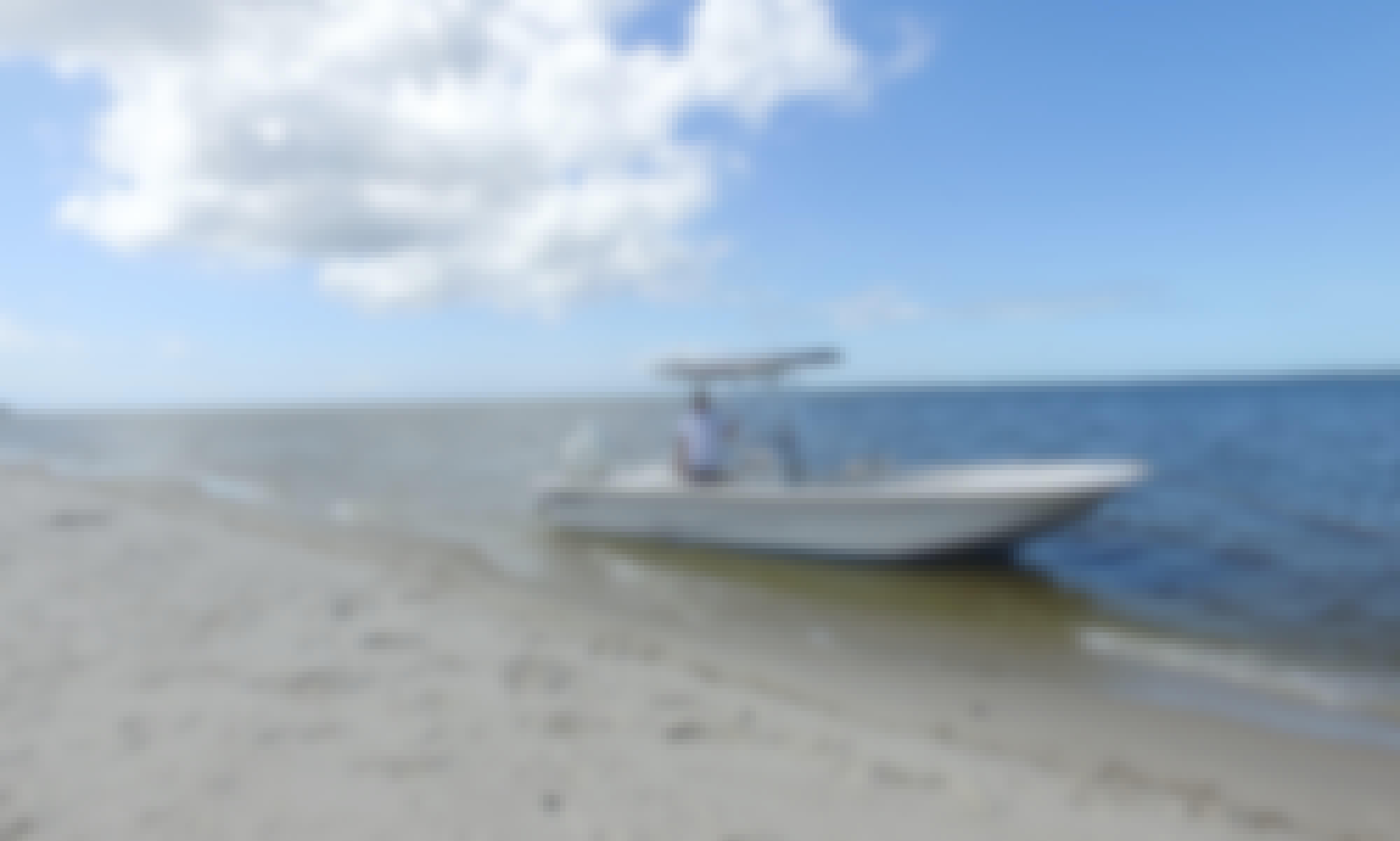 water shuttle for Kill Devil Hills, Nags Head and Roanoke Island