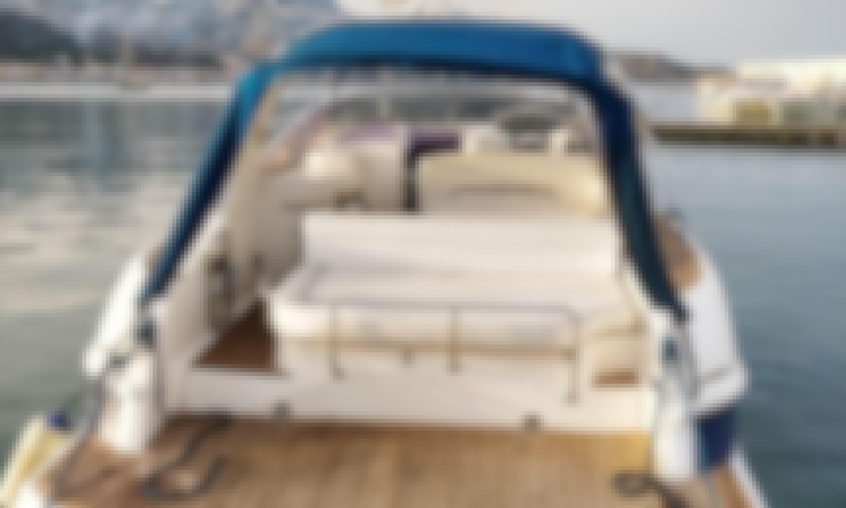Bavaria Yacht 32 Sport Day Cruiser - Taormina - Giardini Naxos