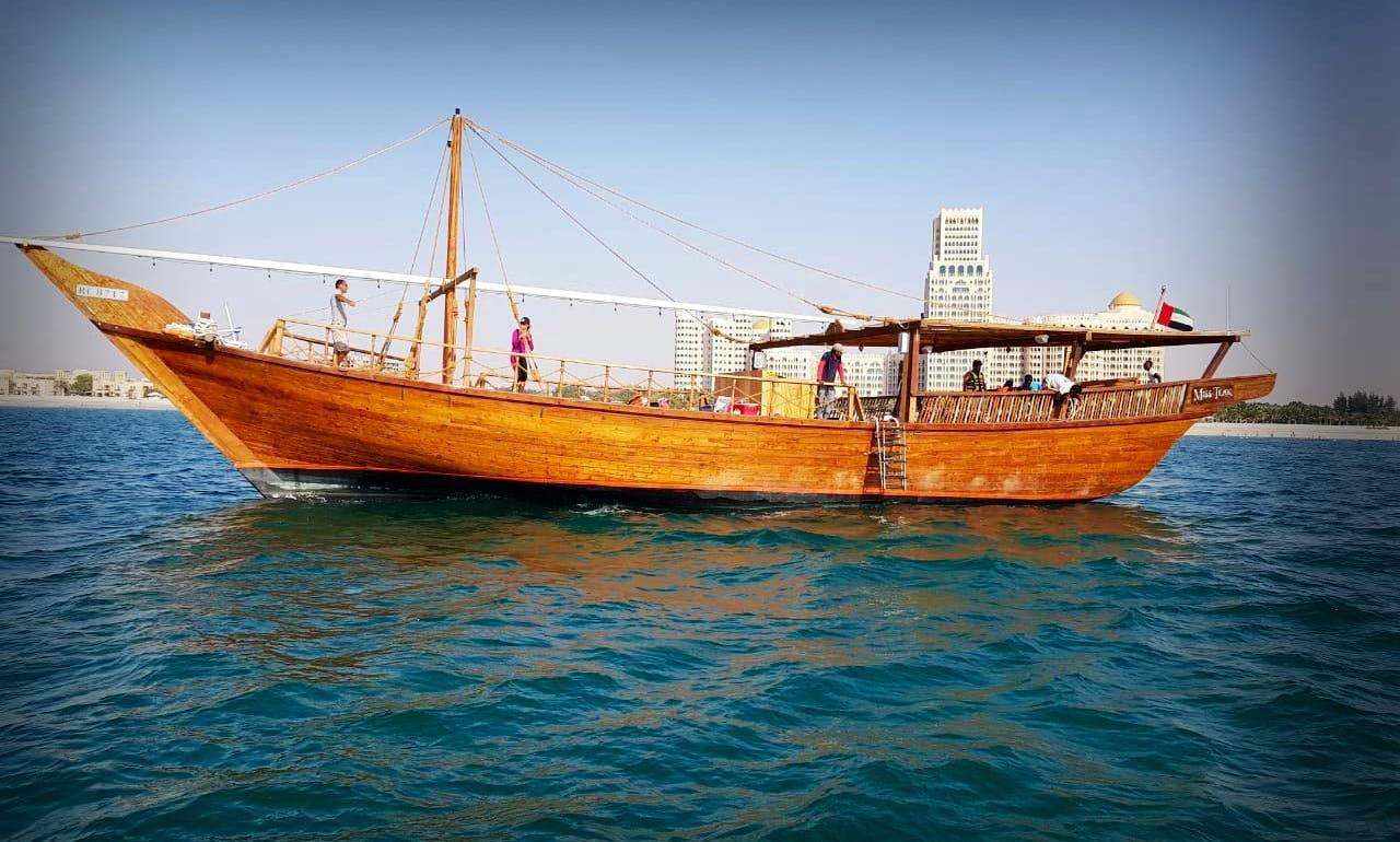 Dive in an Amazing Adventure Water Sports in Ras al Khaimah, UAE