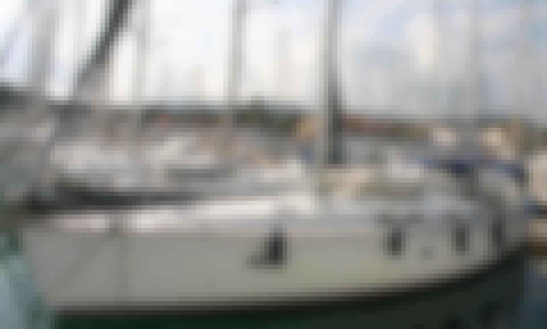 Charter Bavaria 46 Cruiser in Ionian Islands, Greece - Included: skipper, diesel, port fees