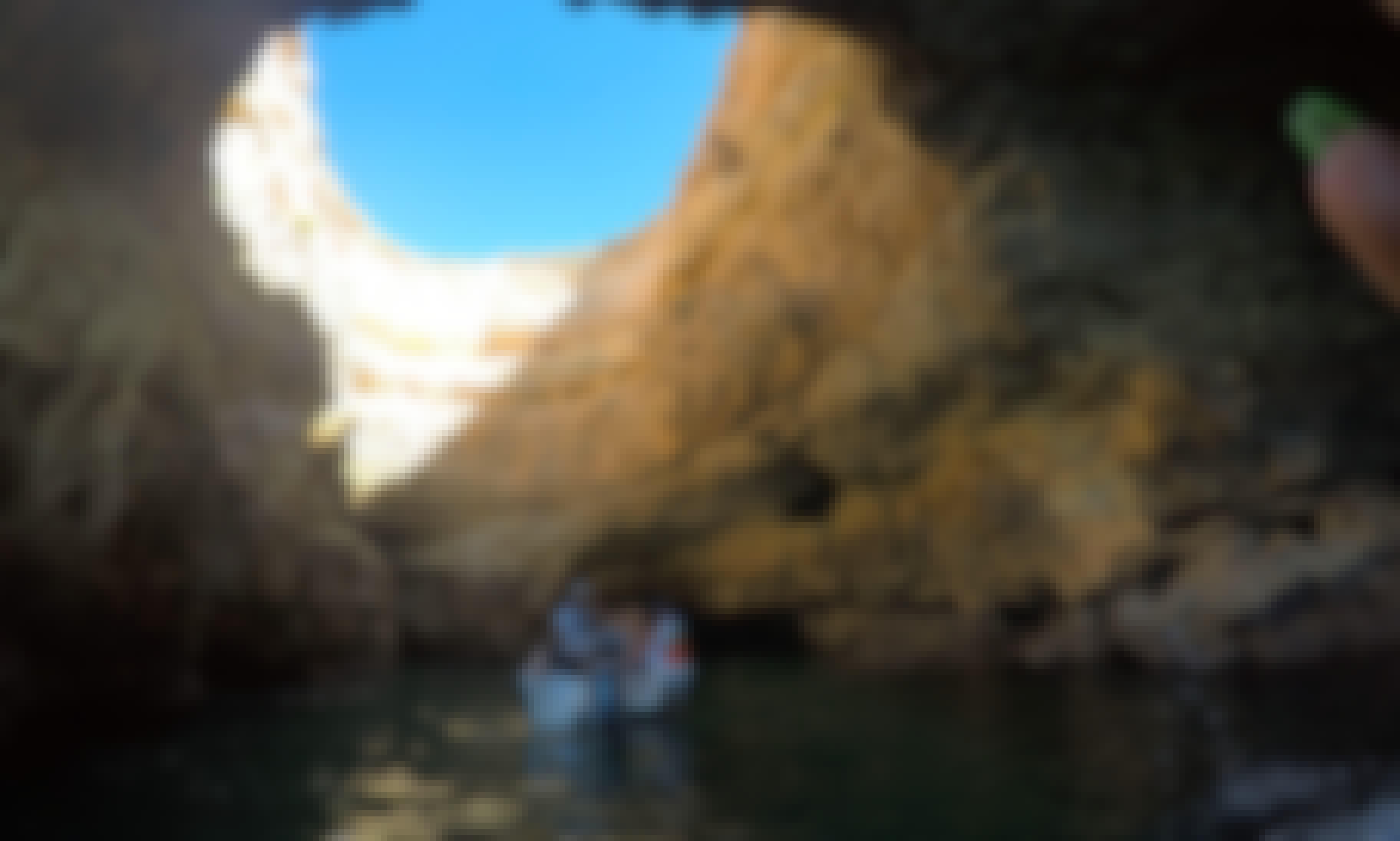 Boat Trip to the Caves from Armação de Pêra until Benagil