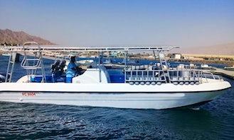 PADI Discover Scuba Diving Trip in Dibba Al Fujairah, UAE