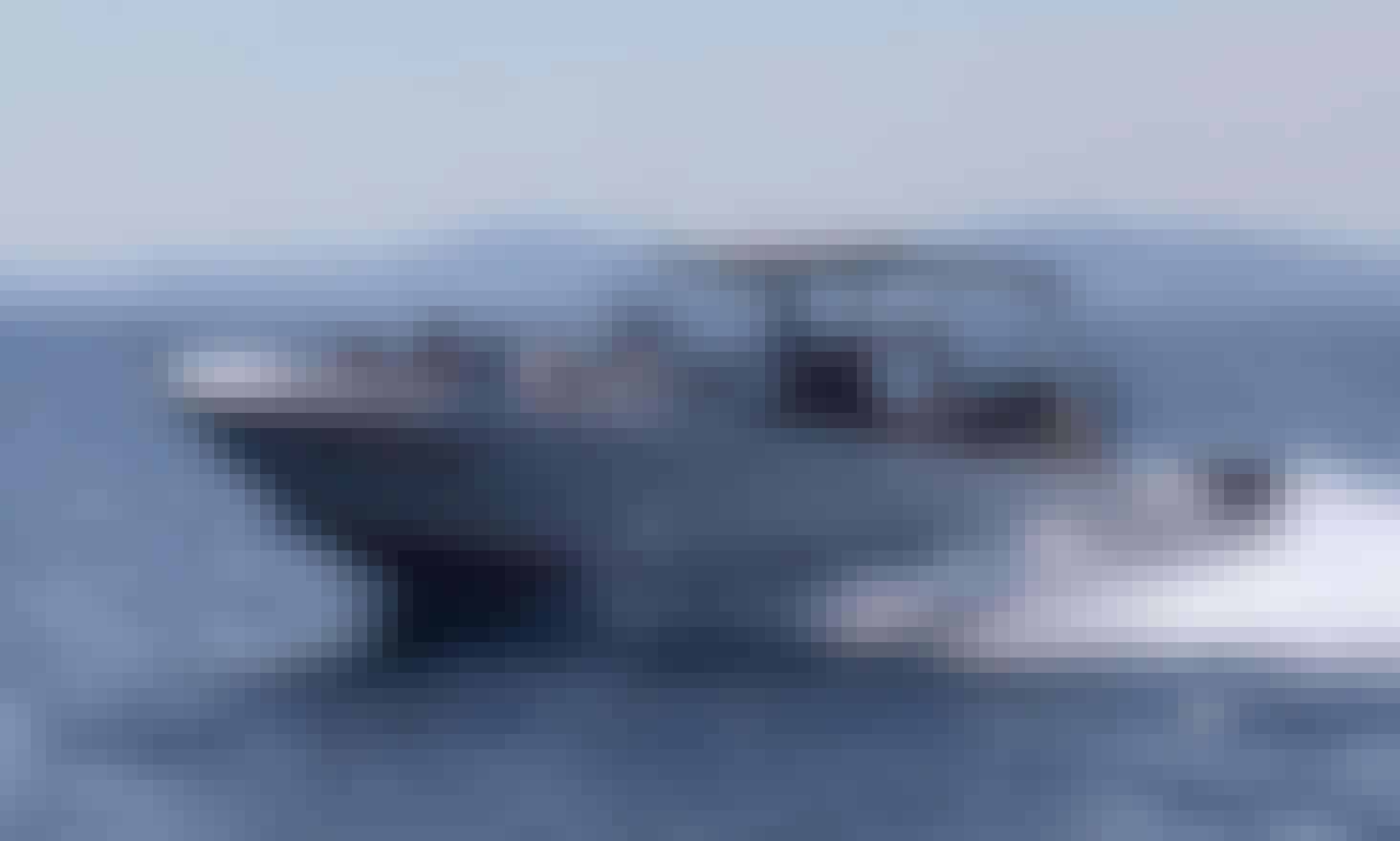 BOOK NOW 5✰ Half day trip to Blue Lagoon, Split_Croatia