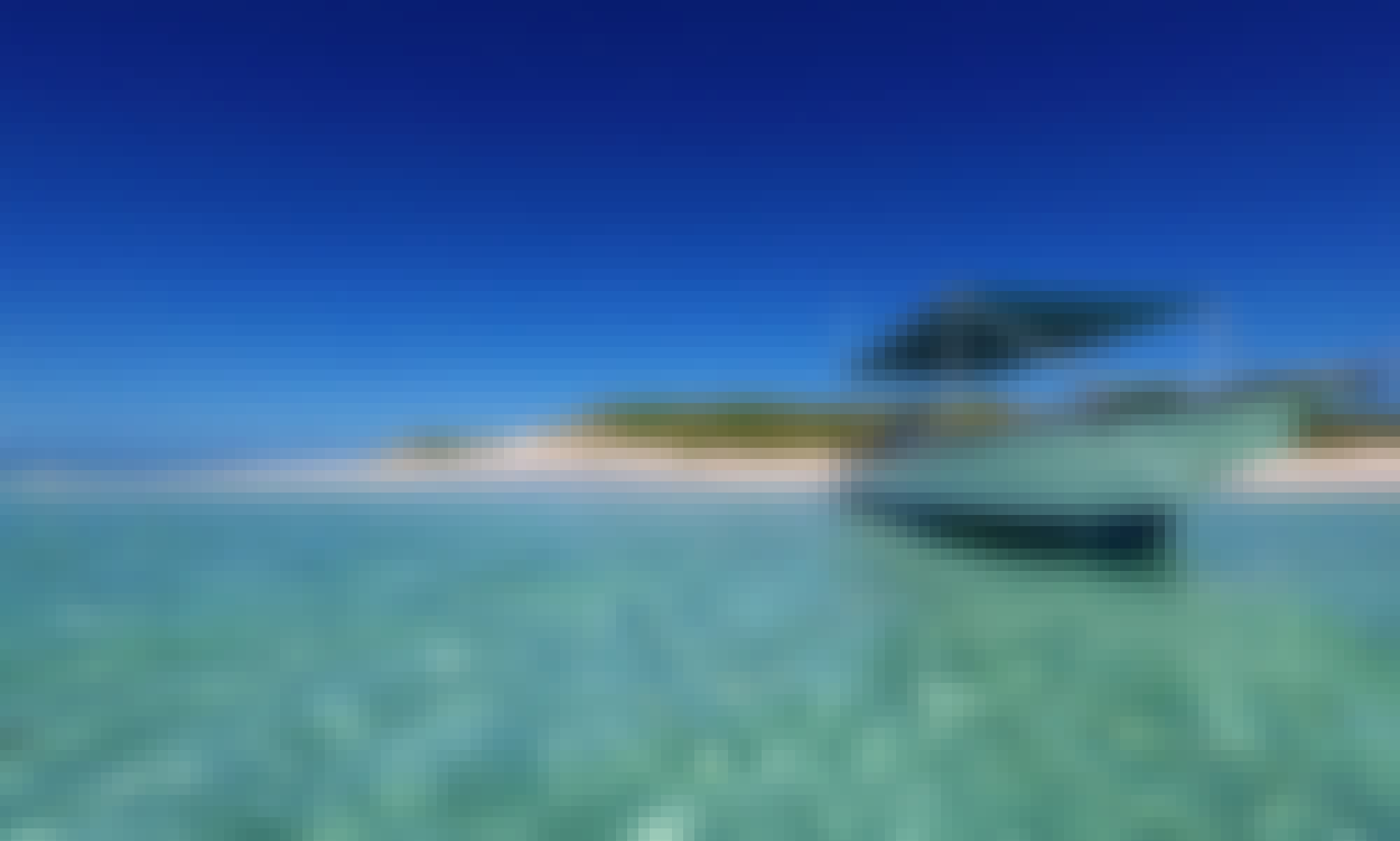 2 Hours Stingray Adventure Tour on Gibbs Cay, Turks & Caicos Islands