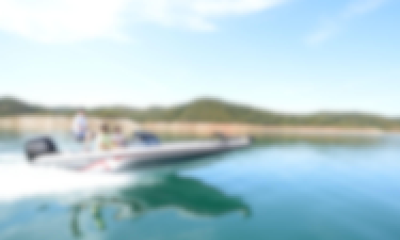 Boat Tours  in Barragem de Santa Clara, Portugal