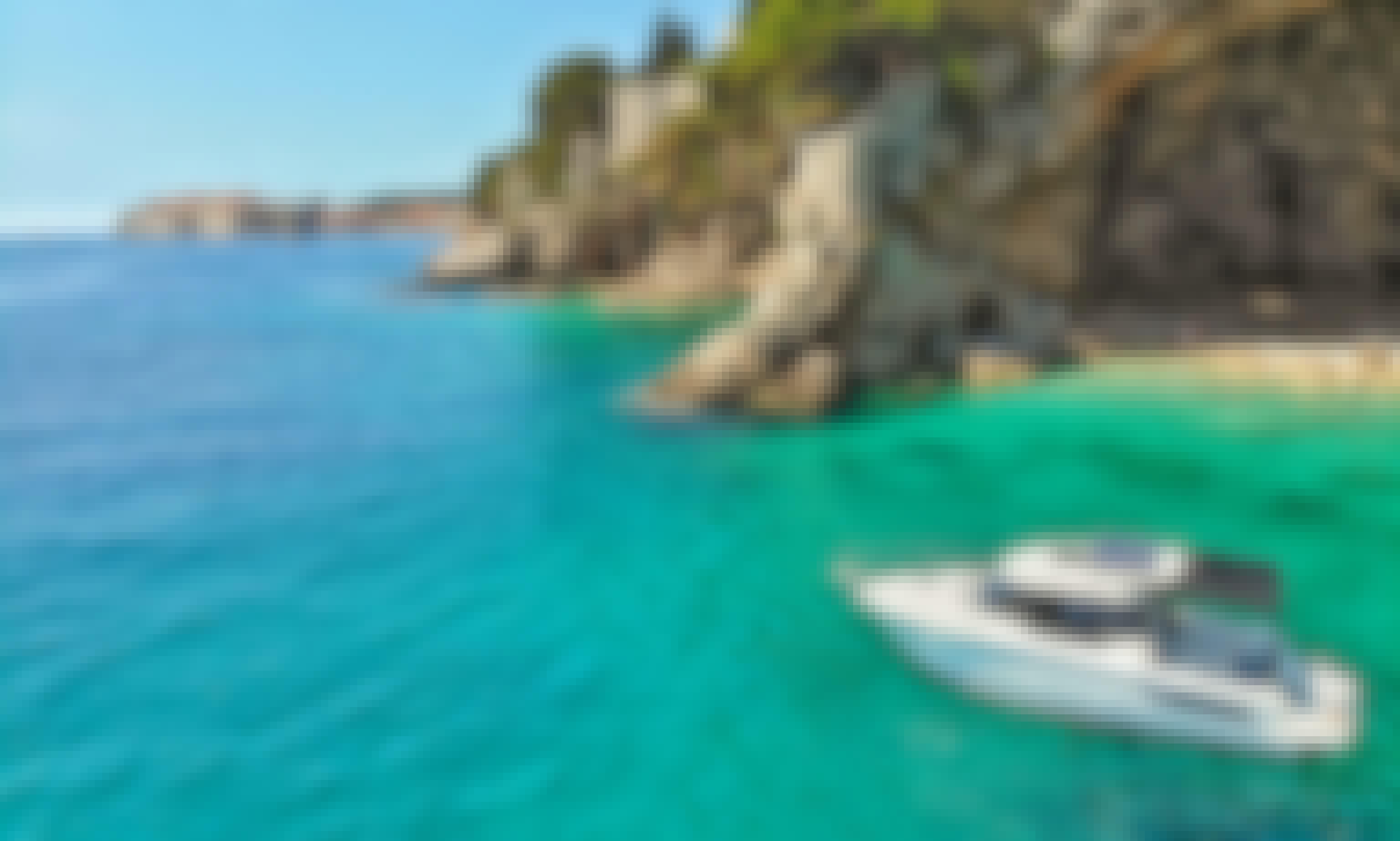 Merry Fisher 795 Motor Yacht Rental in Dubrovnik, Dubrovačko-neretvanska županija