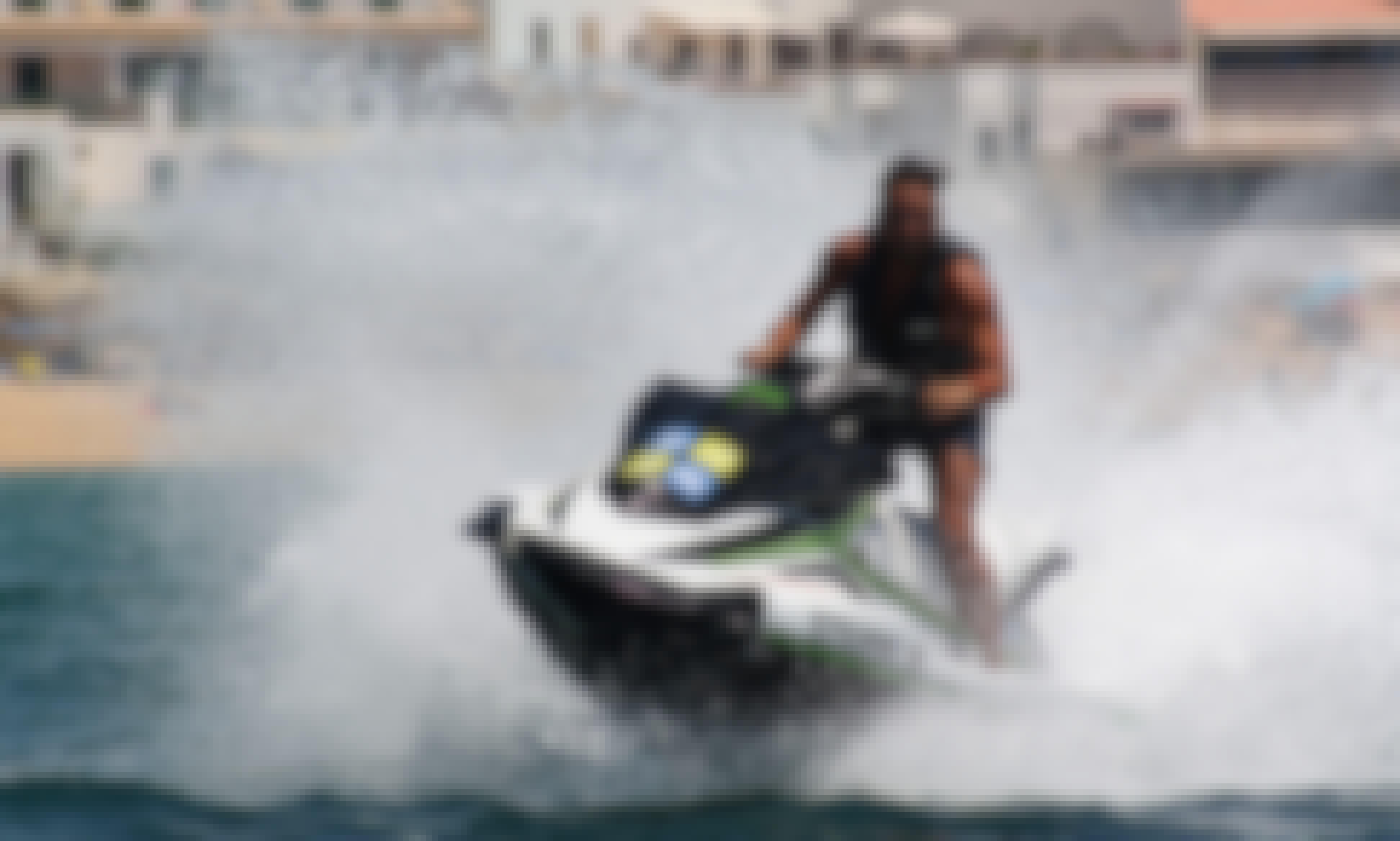 Rent a Yamaha Jetski in Armação de Pêra, Algarve, Portugal