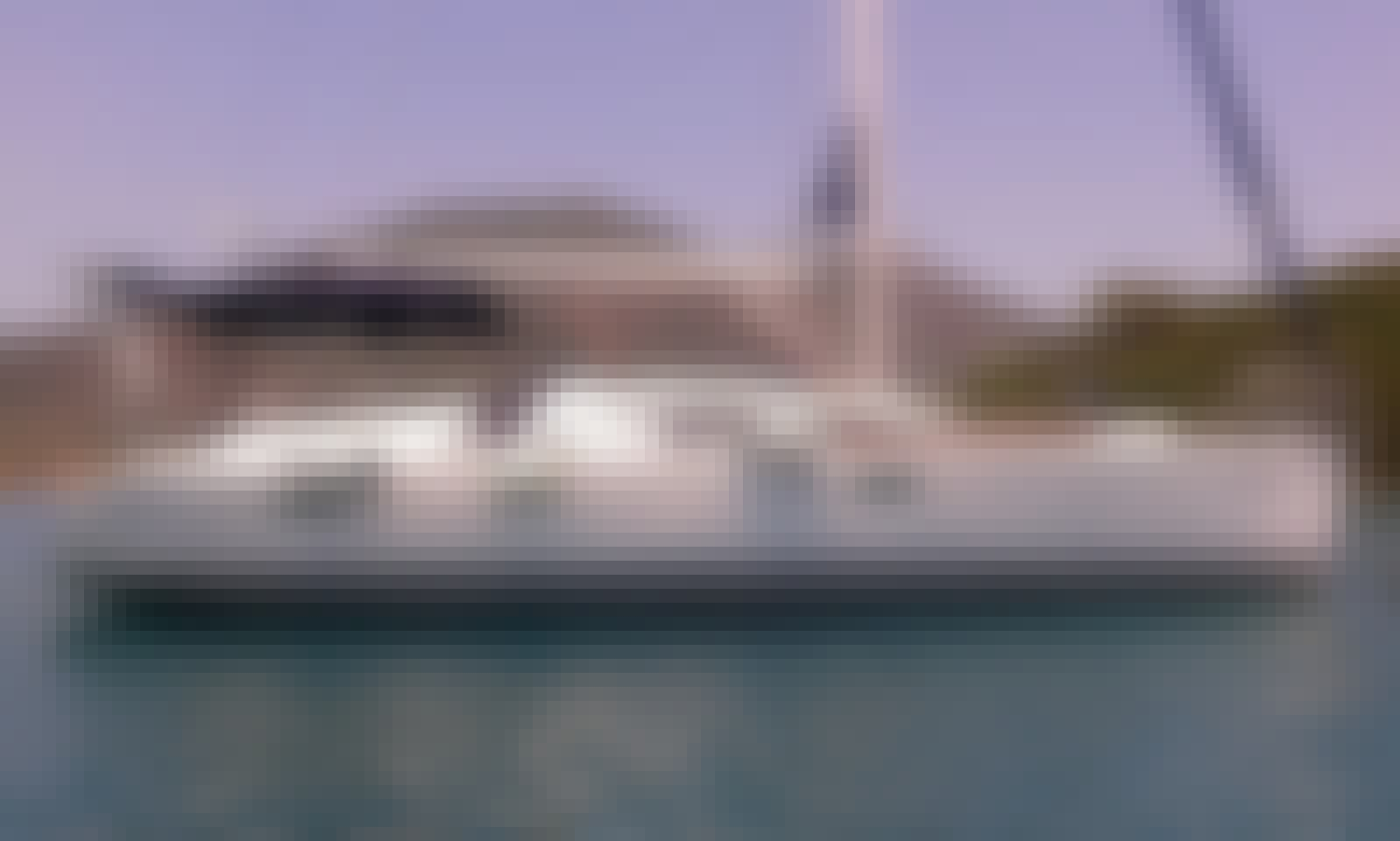 Charter the 2008 Jeanneau 39 Cruising Monohull in Lefkada, Greece