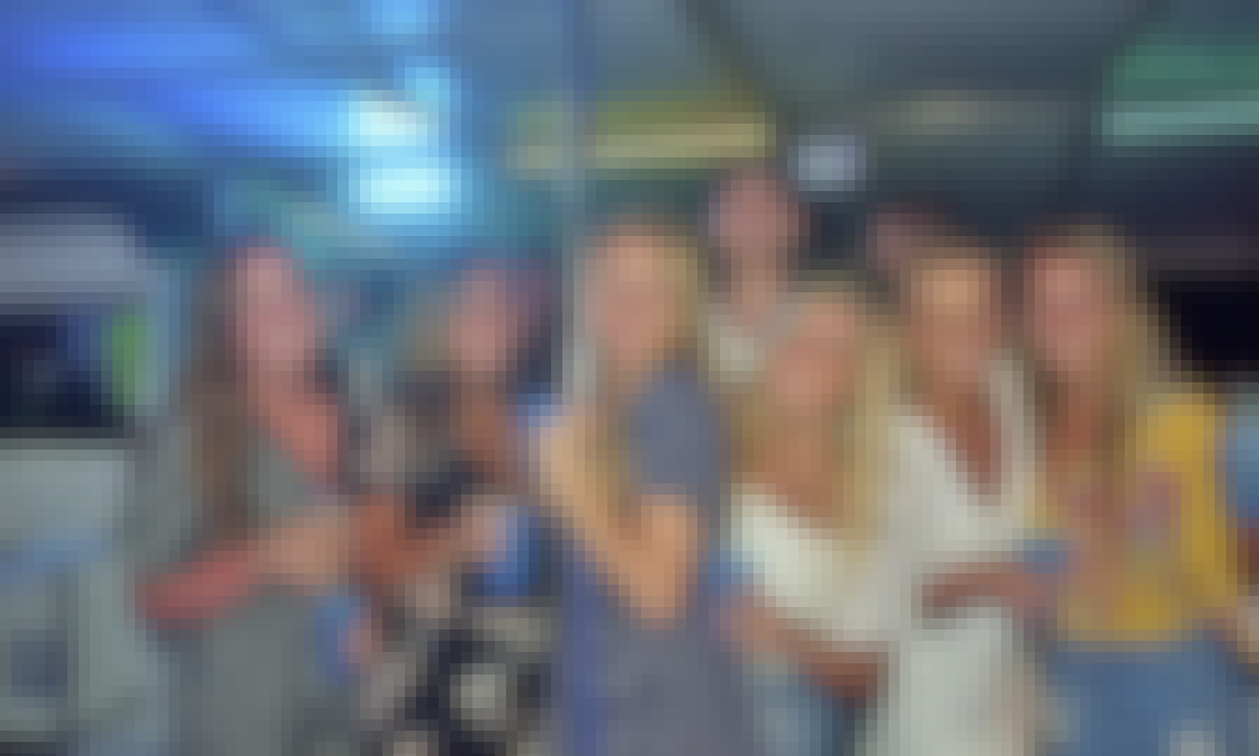 Weekend Booze & DJ Adults Only Cruise in Cabo San Lucas, Baja California Sur
