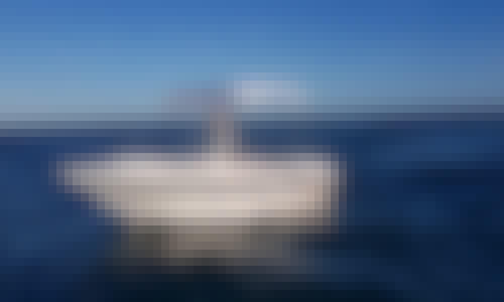 Voraz 500 Maximum Boat Rental in Fuengirola