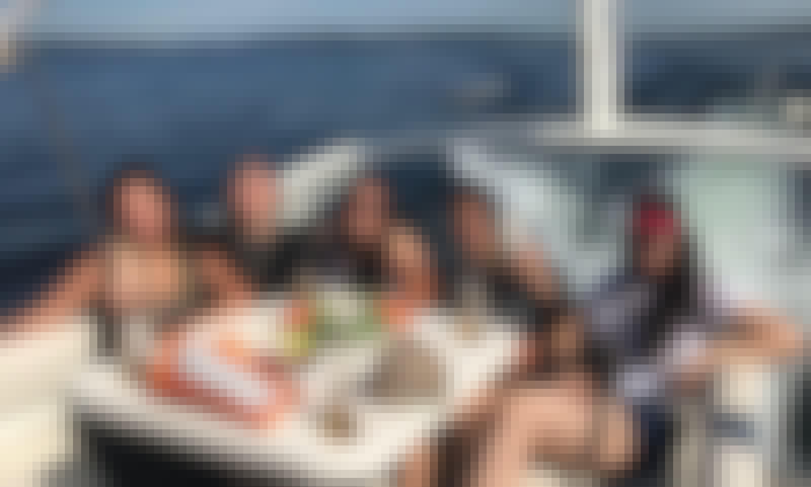 44 foot Sea Ray Motor Yacht rental in Kirkland, Washington