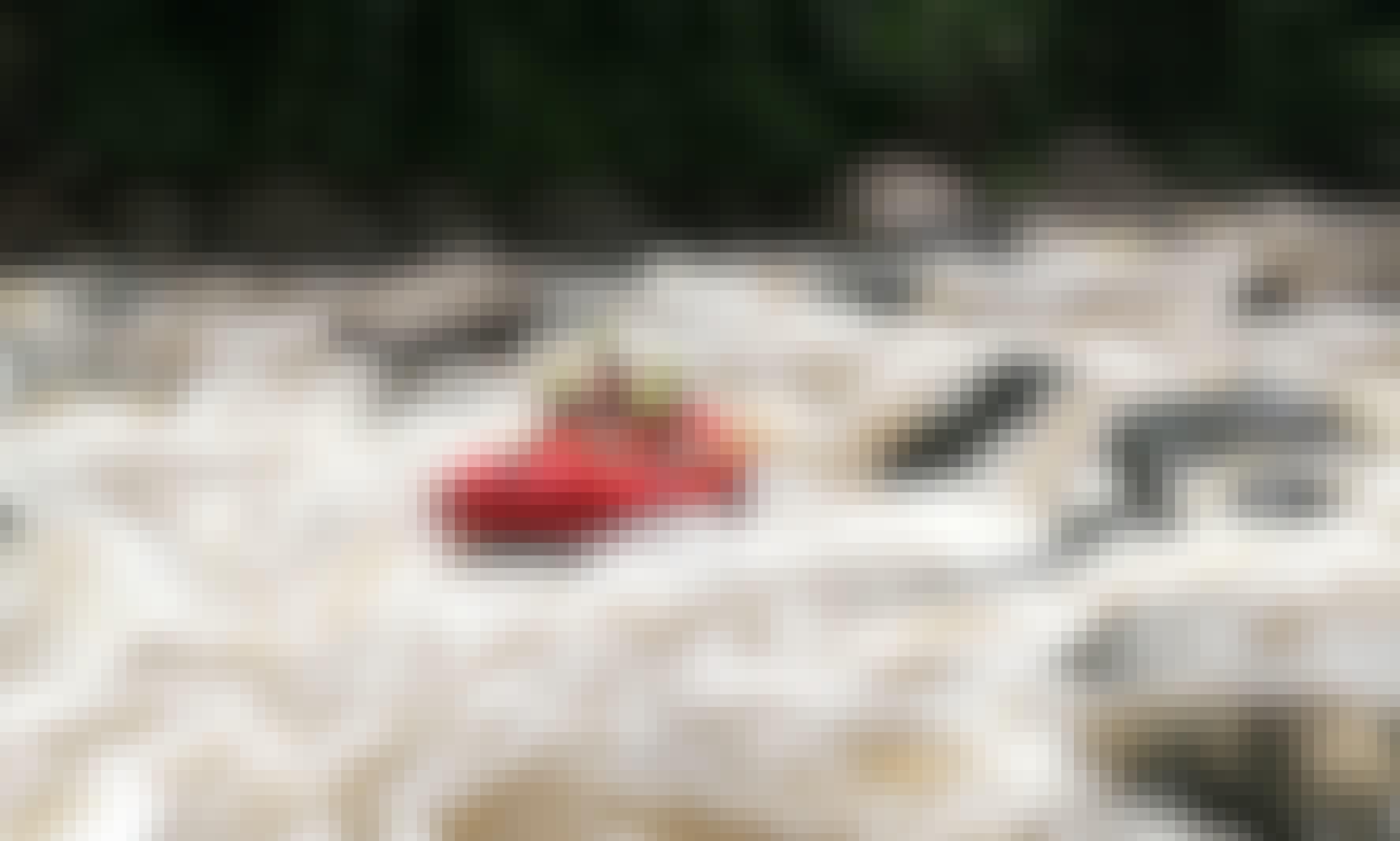 White Water Rafting in Chiang Mai at Mae Taeng+ATV 1 HR.