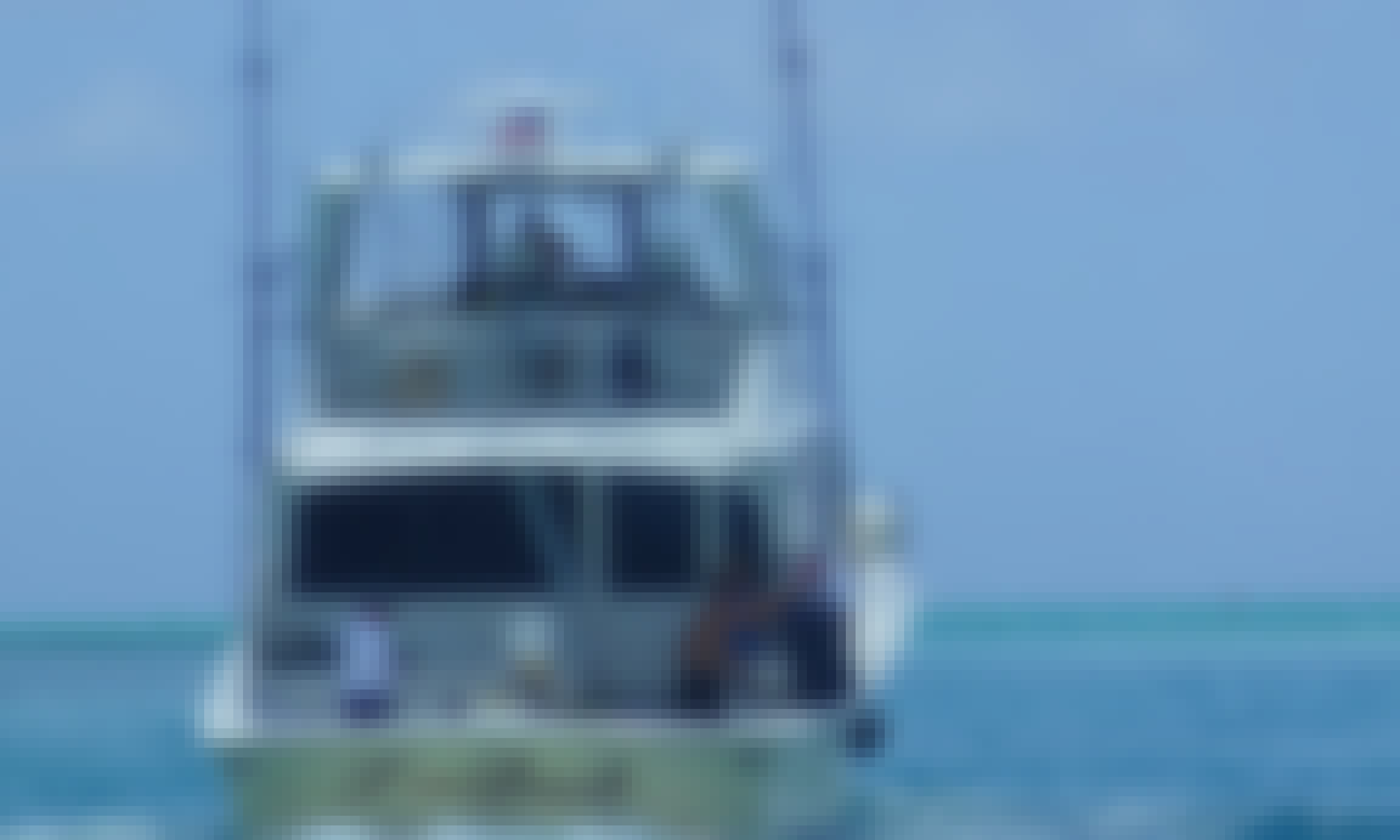58' Super Sport Fishing Boats for Rent in San Miguel de Cozumel, Mexico