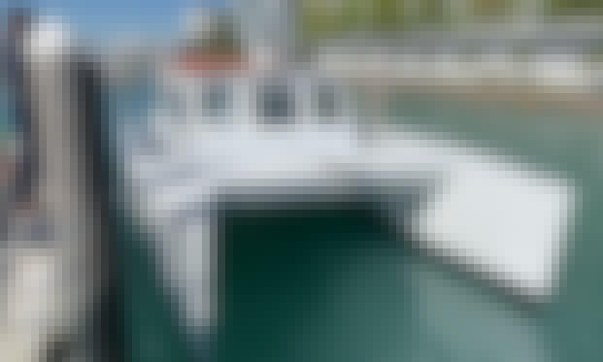 45 foot Catamaran  30 passenger Miami Beach