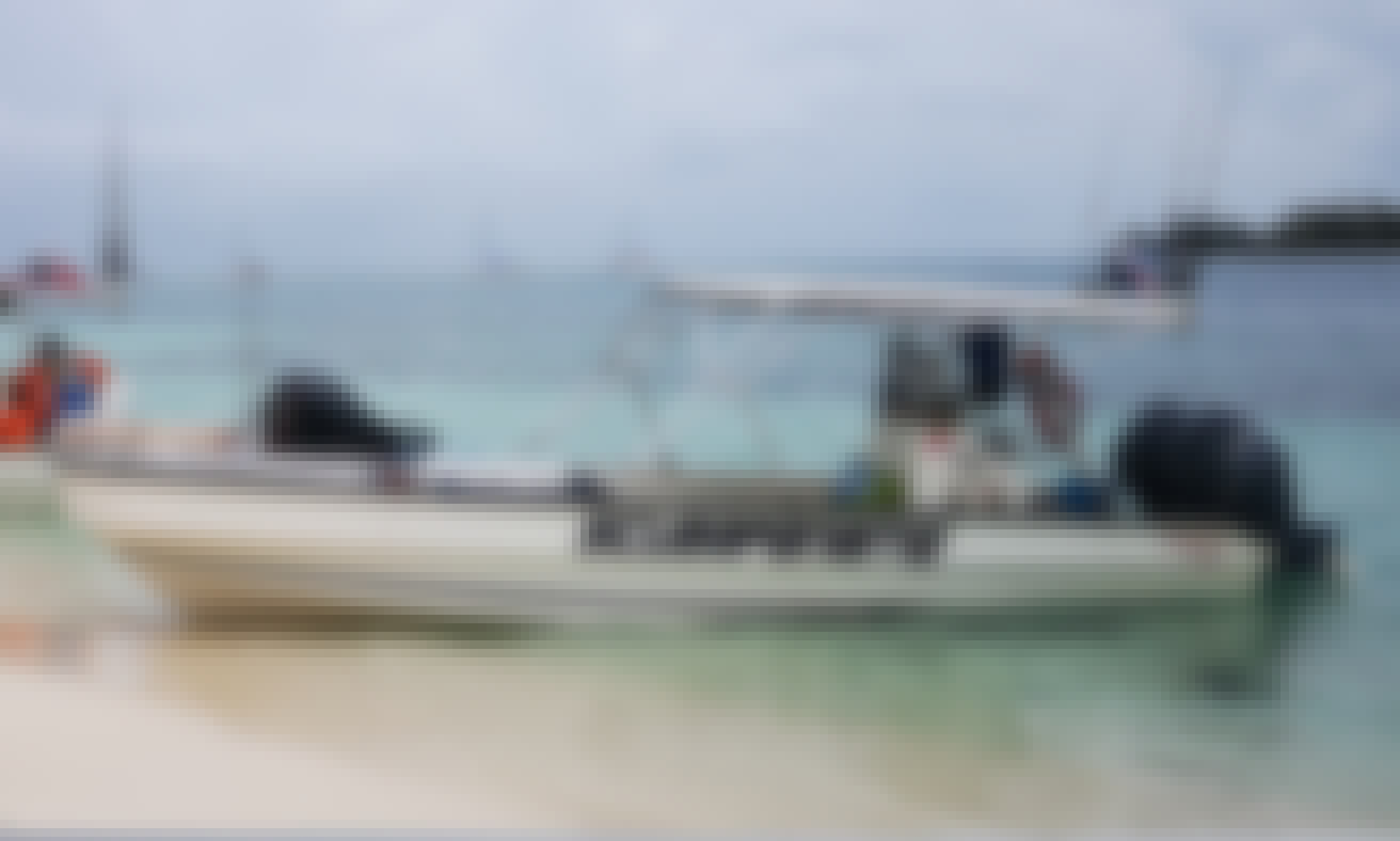 Book a Center Console Boat for a Scuba Diving Trip in Calle Los Botes, Panama