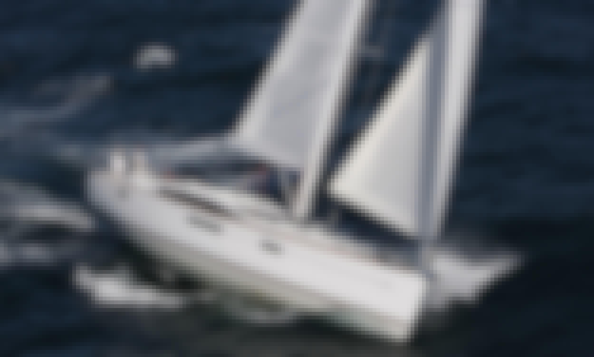 Charter the 57' Jeanneau Cruising Monohull in Ponta Delgada, São Miguel Island