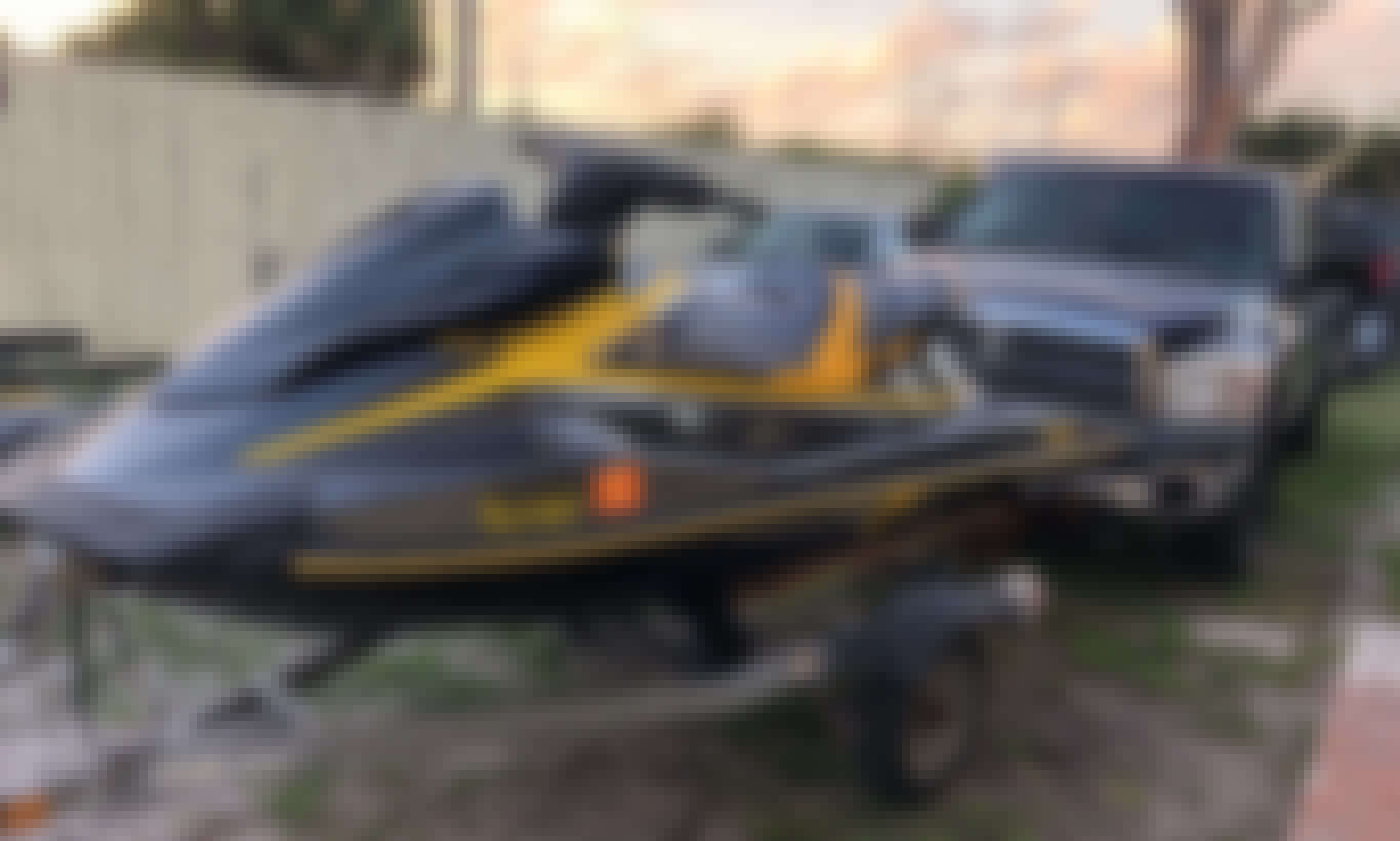 Rent a Yamaha Jet Ski in Miami Beach, Florida