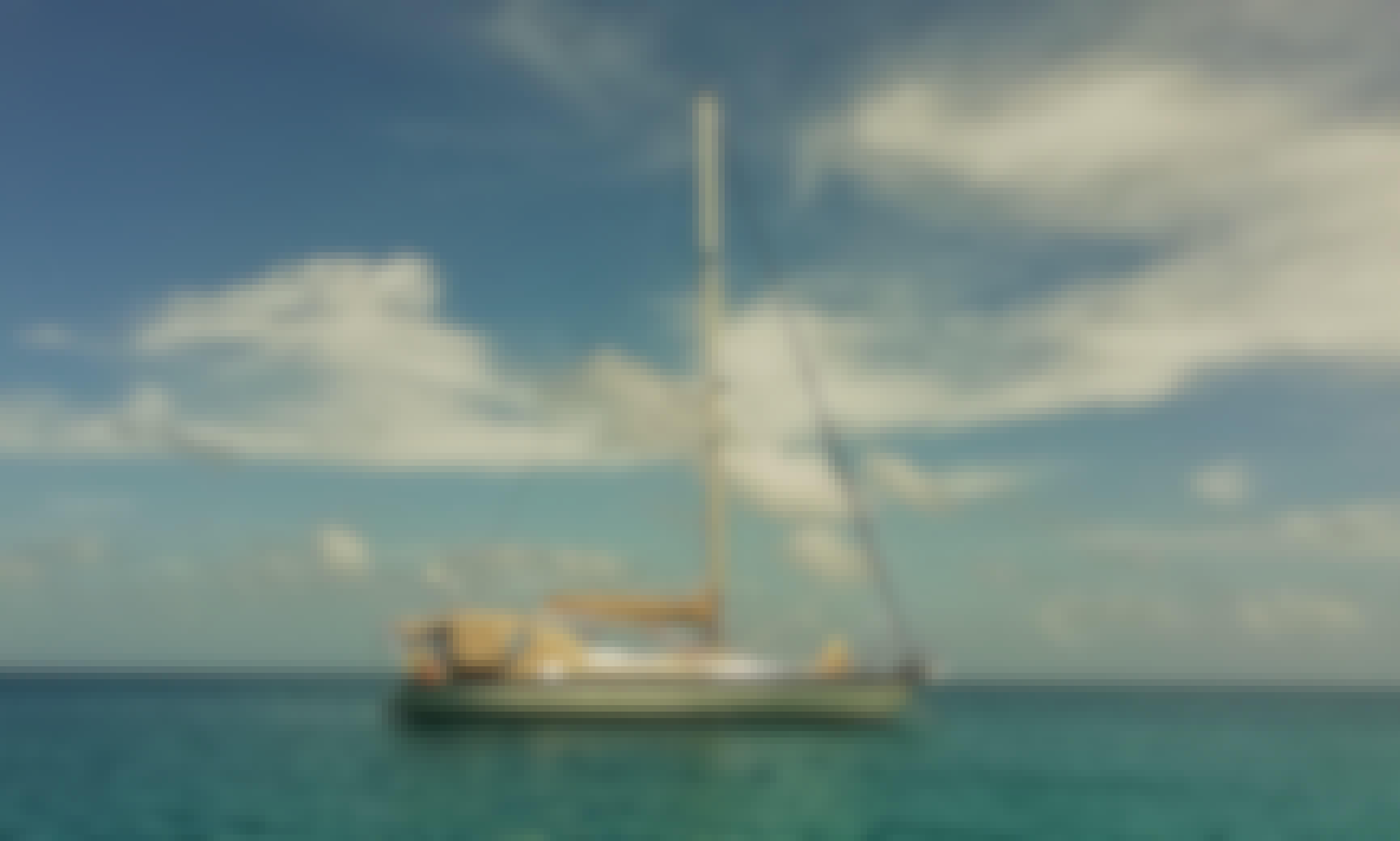 Discover Leeward Islands on a NEPTUNE135
