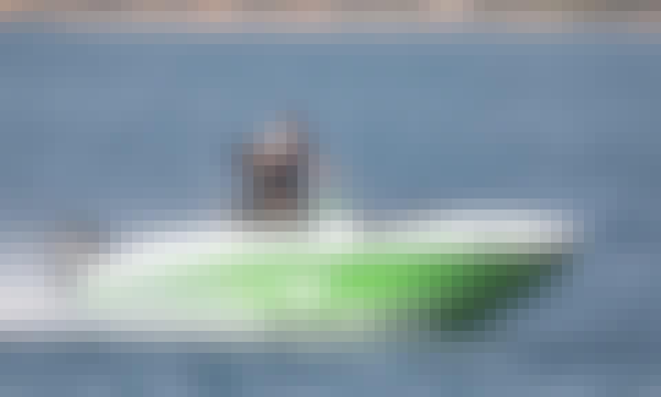17' Rancraft Rs Cinque Bowrider Rental in Zadar, Croatia
