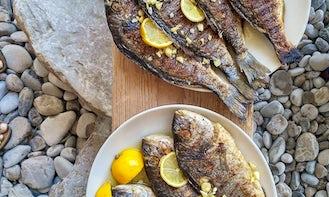 FishIn' Montenegro - Petrovac na moru