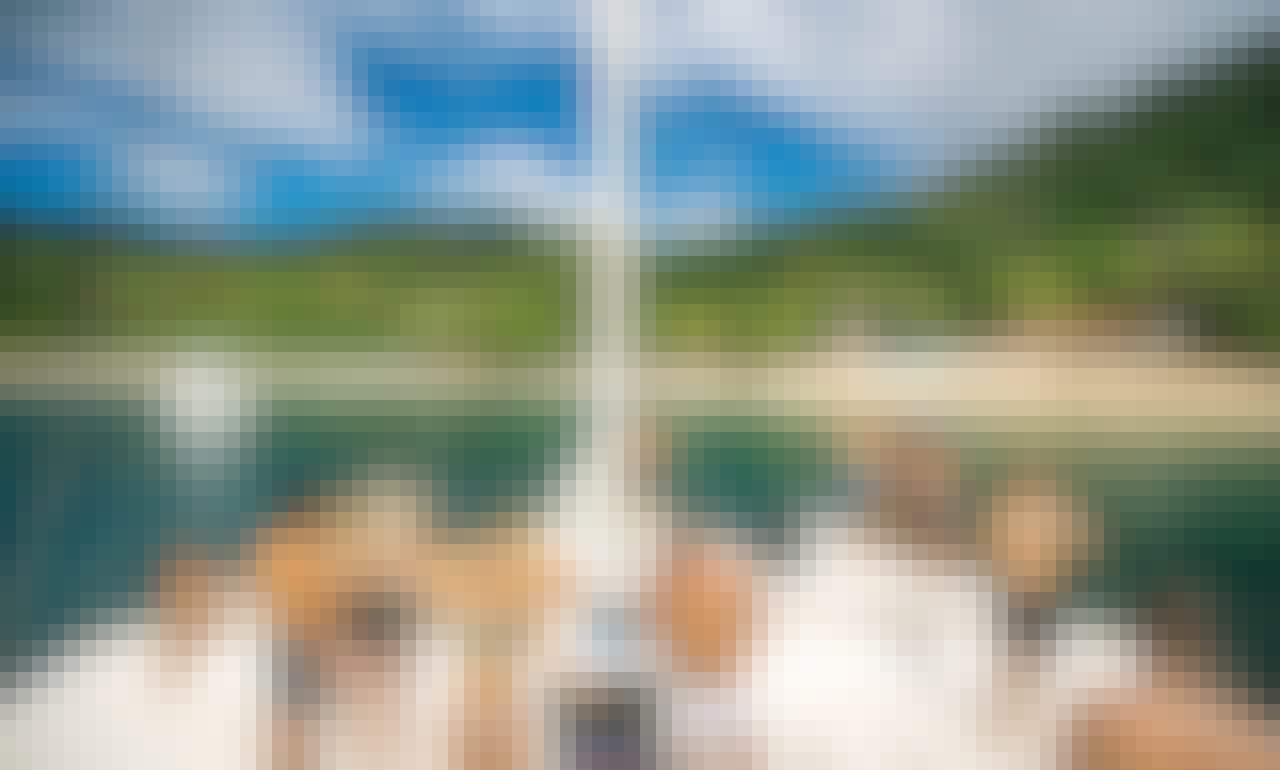 Private Charter Cruises - 60' Sailing Trimaran in San Juan del Sur, Nicaragua