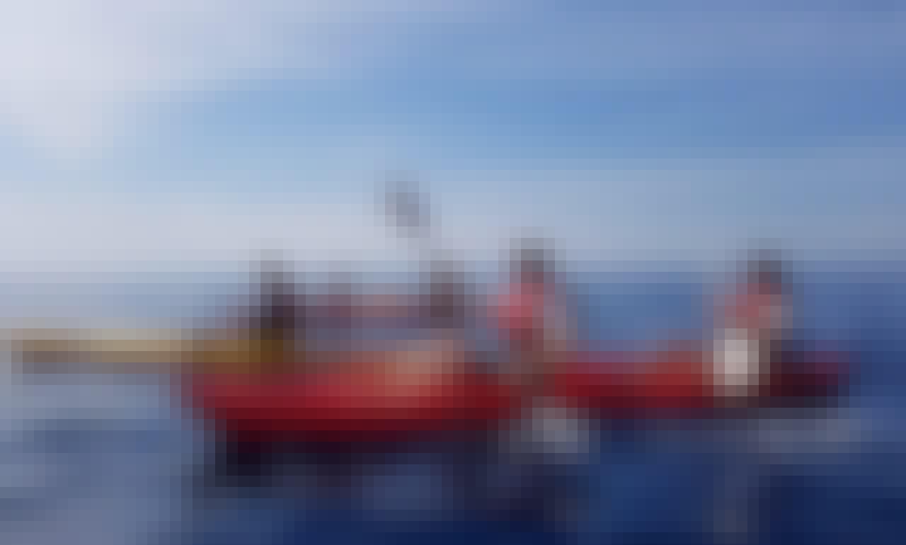 Sea Kayaking Tour along the Albanian Riviera (3 Days / 4 Nights)