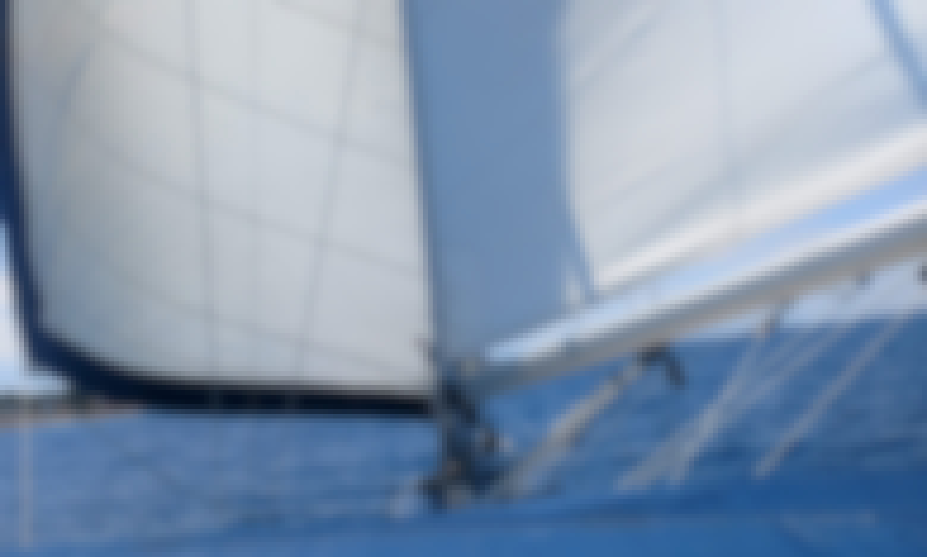 Best Day Sailor In Alicante onboard Bavaria 49 Sailboat