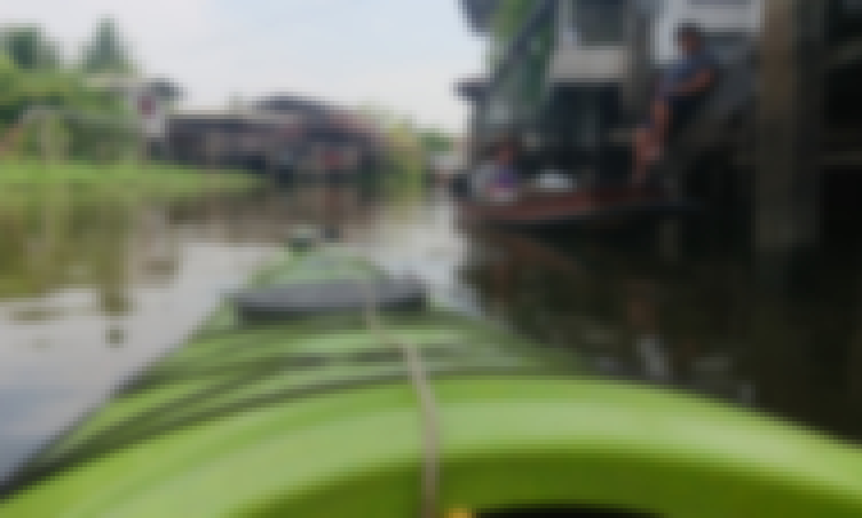 Kayak and Kayak Exploring Bangkok's Canals and other provices, Thailand