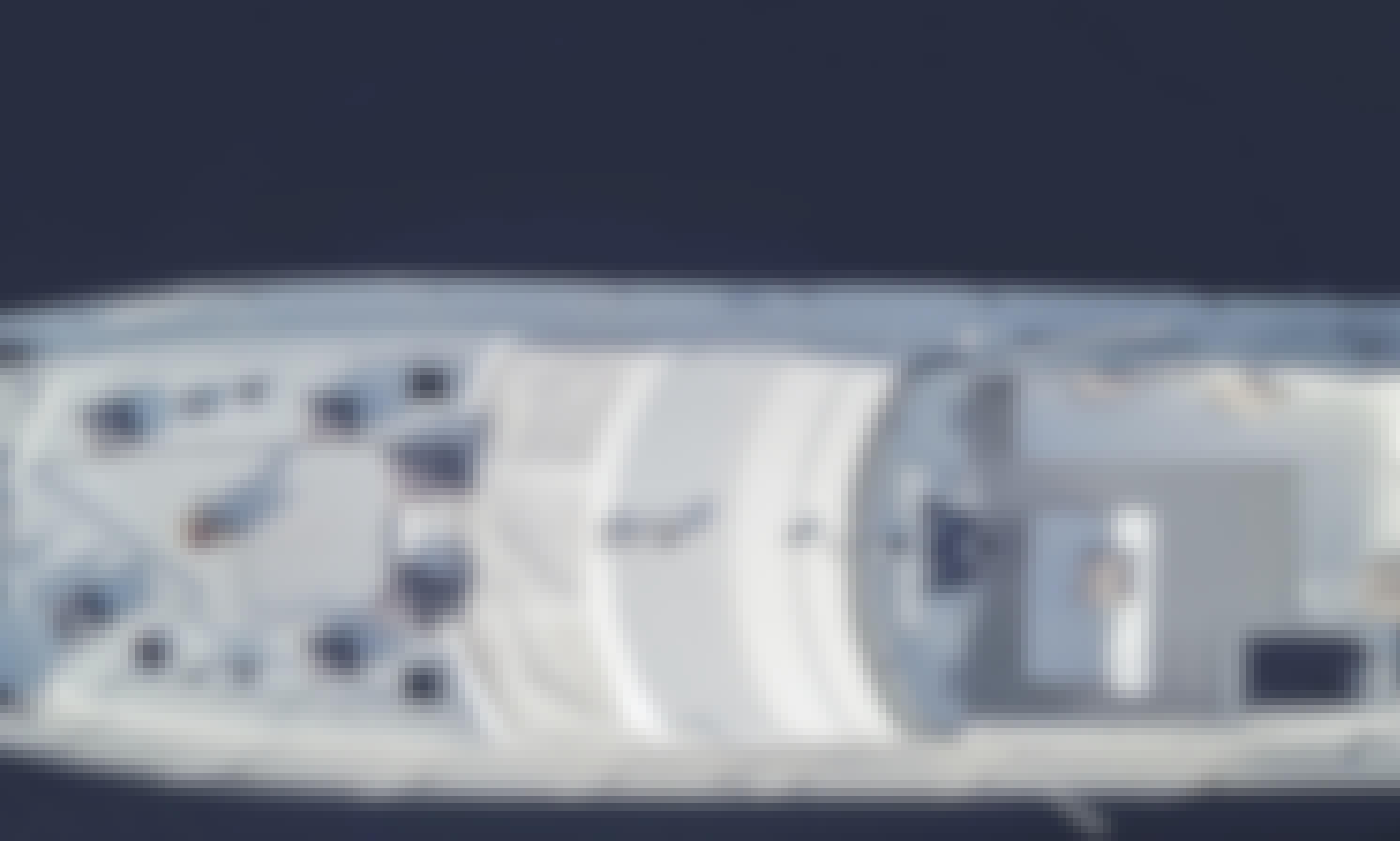 Princess Fly Bridge 470 Motor Yacht in Ornos, Greece