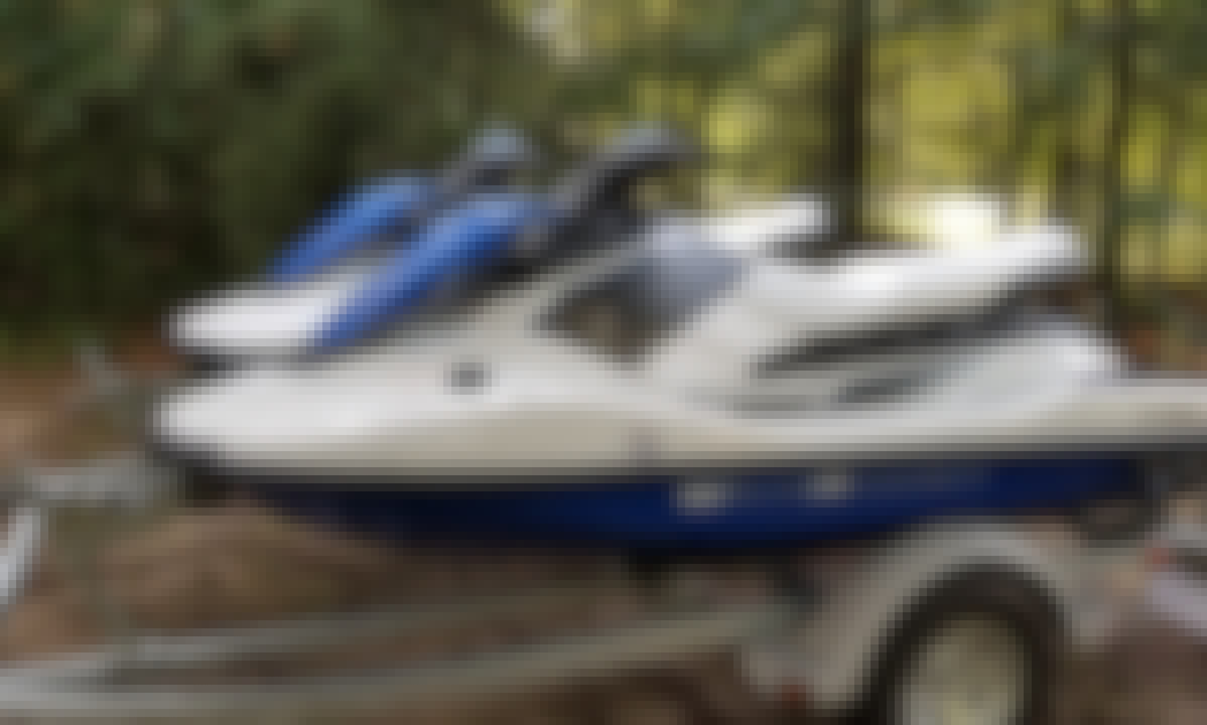 Ride Yamaha EX Sport Jet Ski in Kemah, Texas
