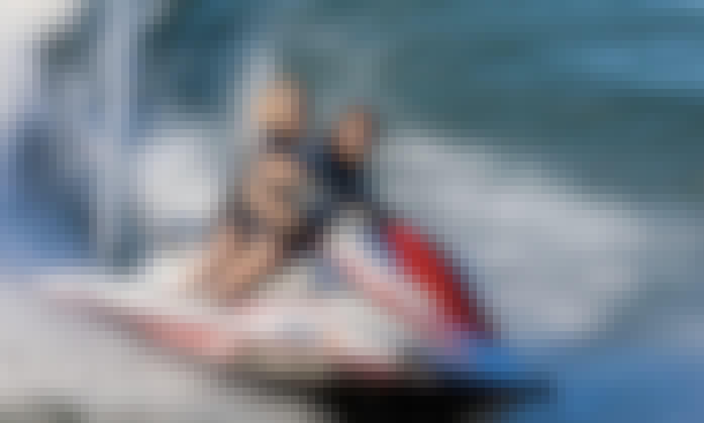 Rent a WaveRunner Jet-Ski on Lake Winnebago in Fond du Lac, WI